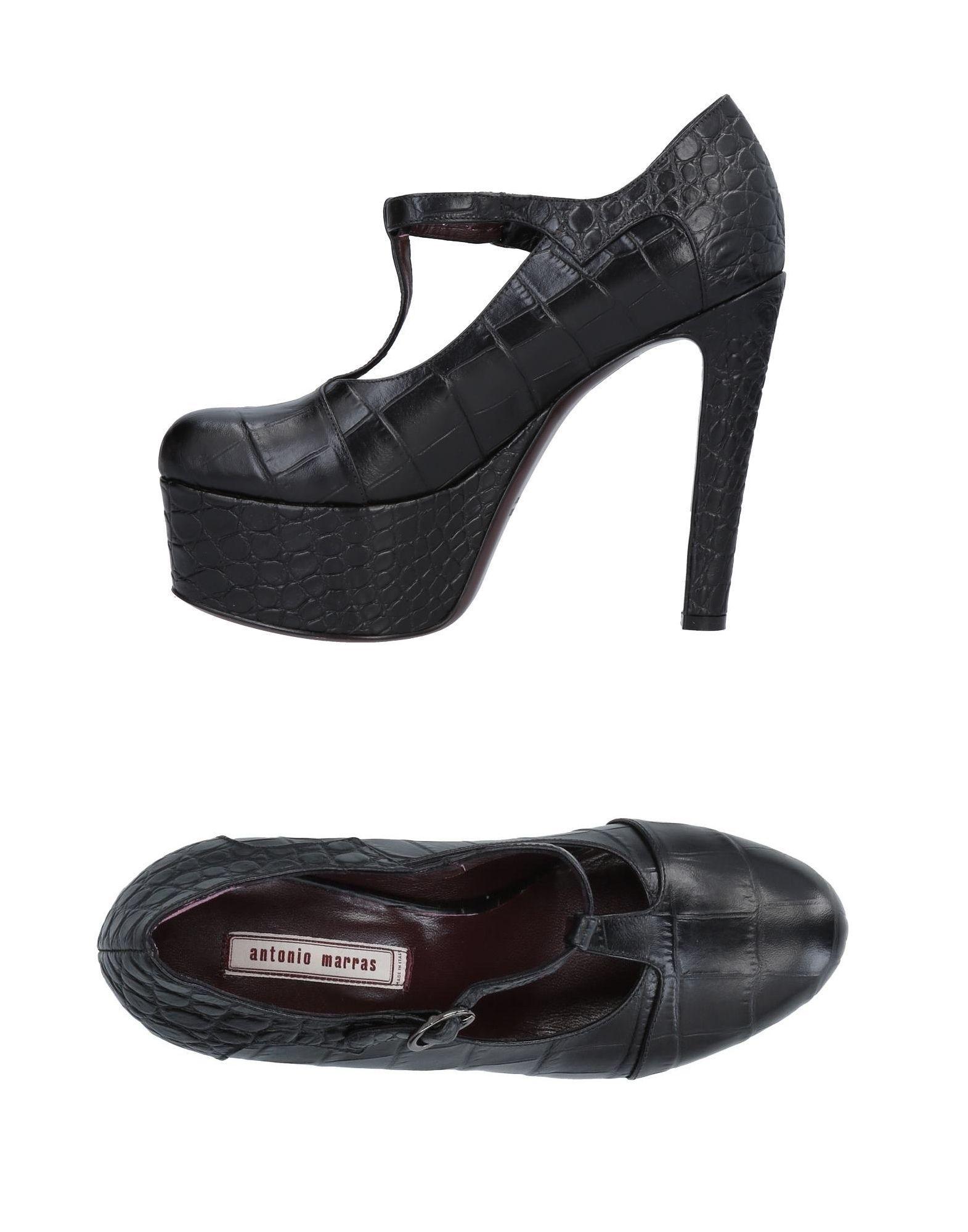 Stilvolle billige Damen Schuhe Antonio Marras Pumps Damen billige  11488273QW 5ff922