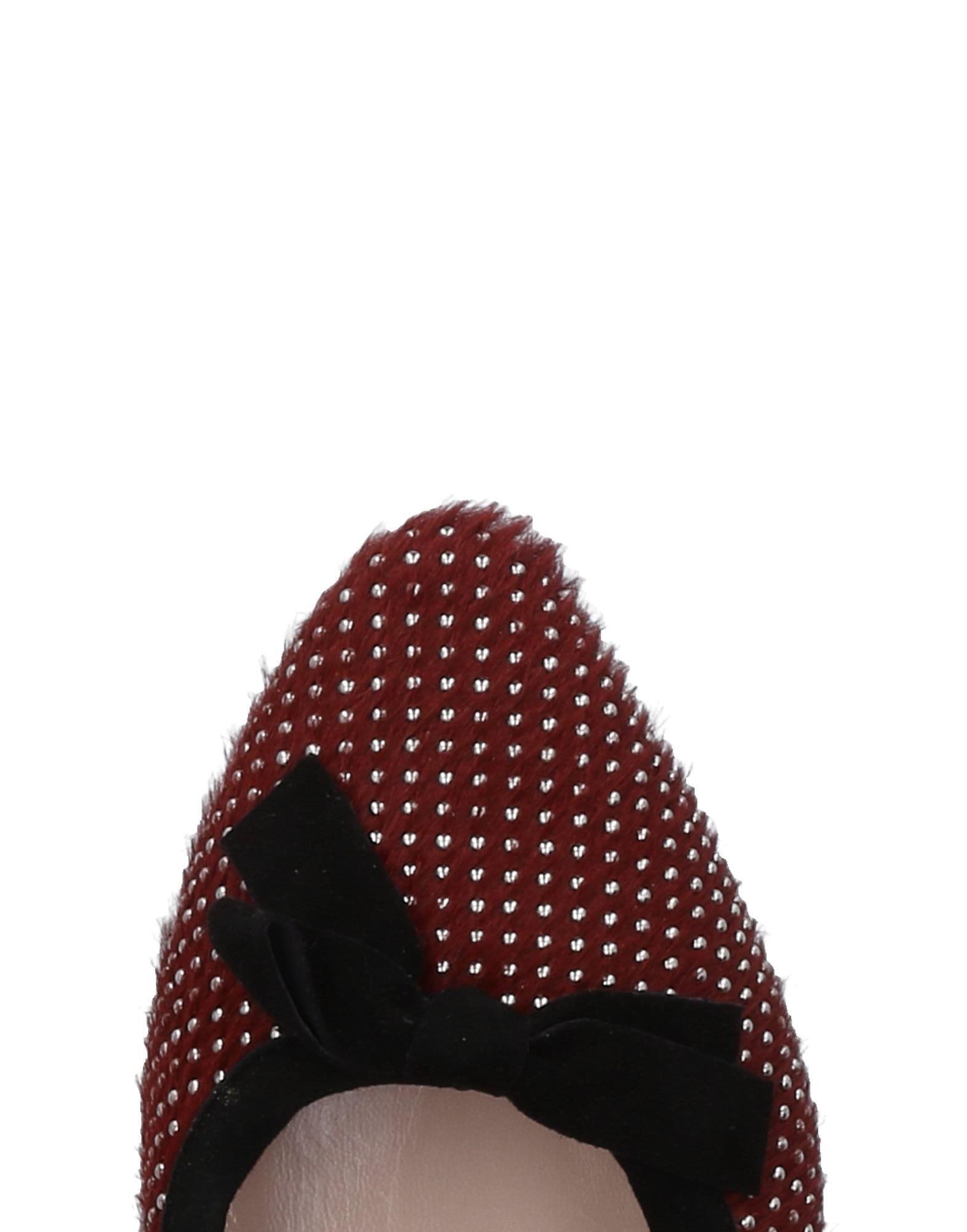 Moda Ballerine Cavallini Donna - 11488278UN