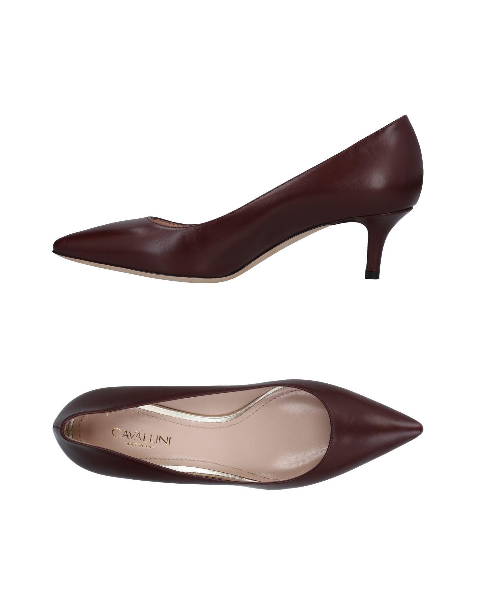 Gut um Pumps billige Schuhe zu tragenCavallini Pumps um Damen  11488282RG 270494