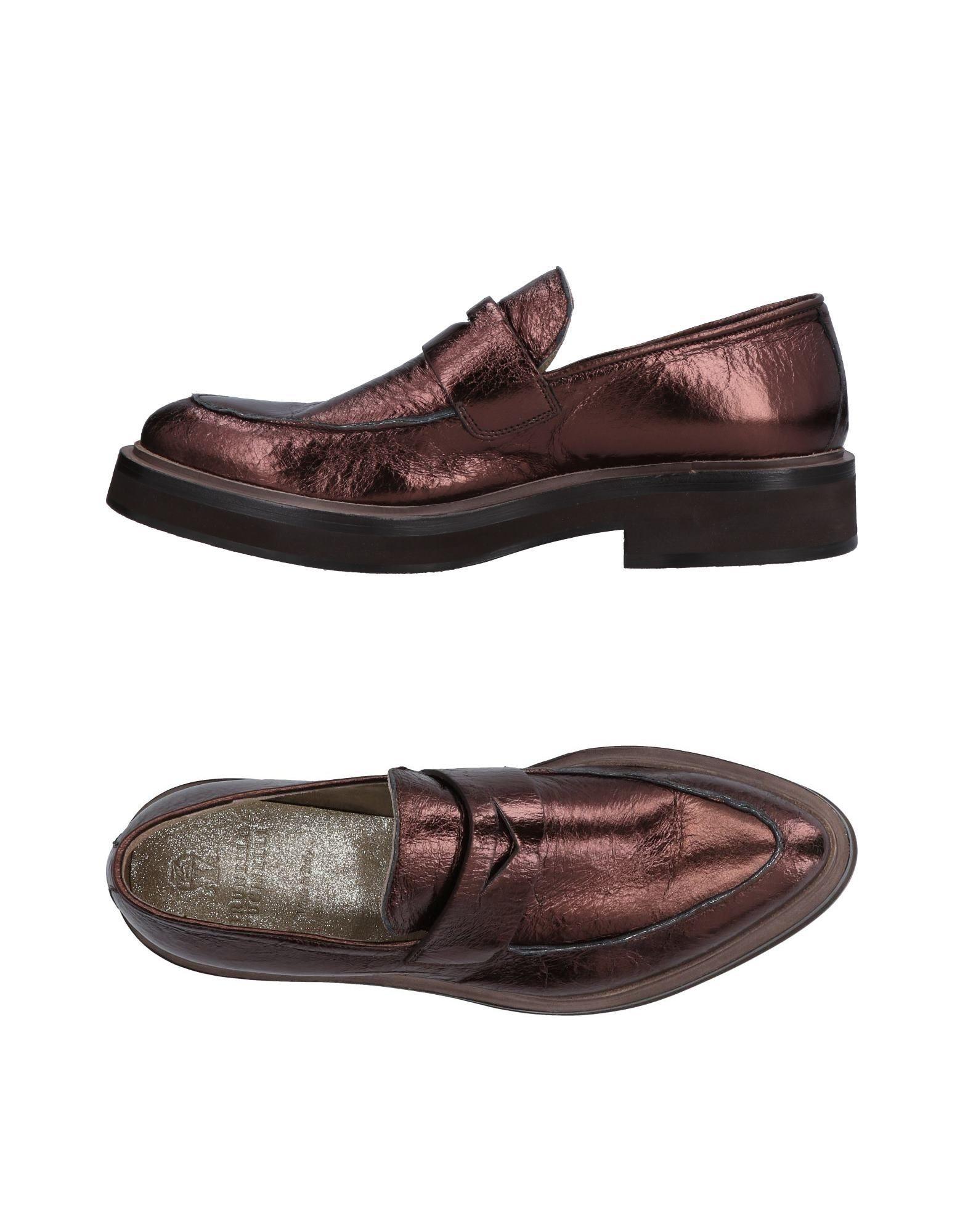 Brunello Cucinelli Cucinelli Loafers - Women Brunello Cucinelli Cucinelli Loafers online on  Australia - 11488285WE 40604c
