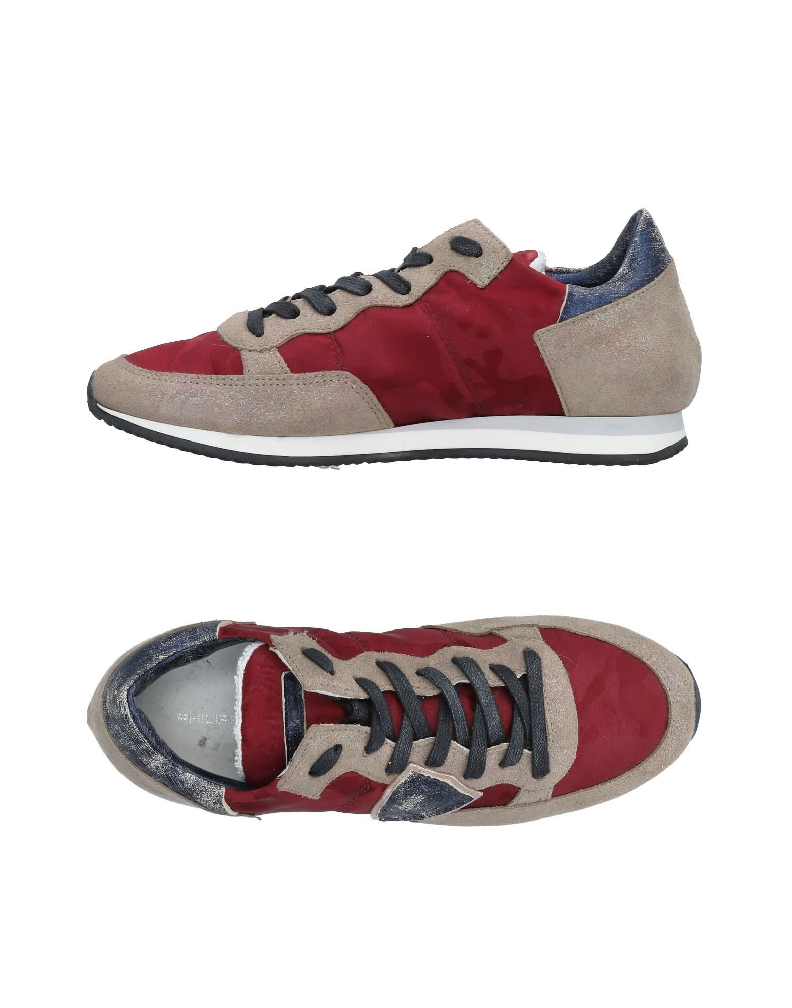 Philippe Model Sneakers Damen  11488293QEGut aussehende strapazierfähige Schuhe