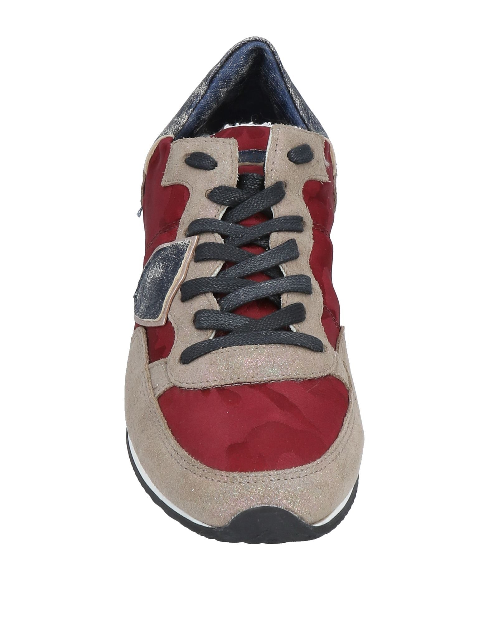 Philippe Model Sneakers Damen  11488293QE Neue Schuhe
