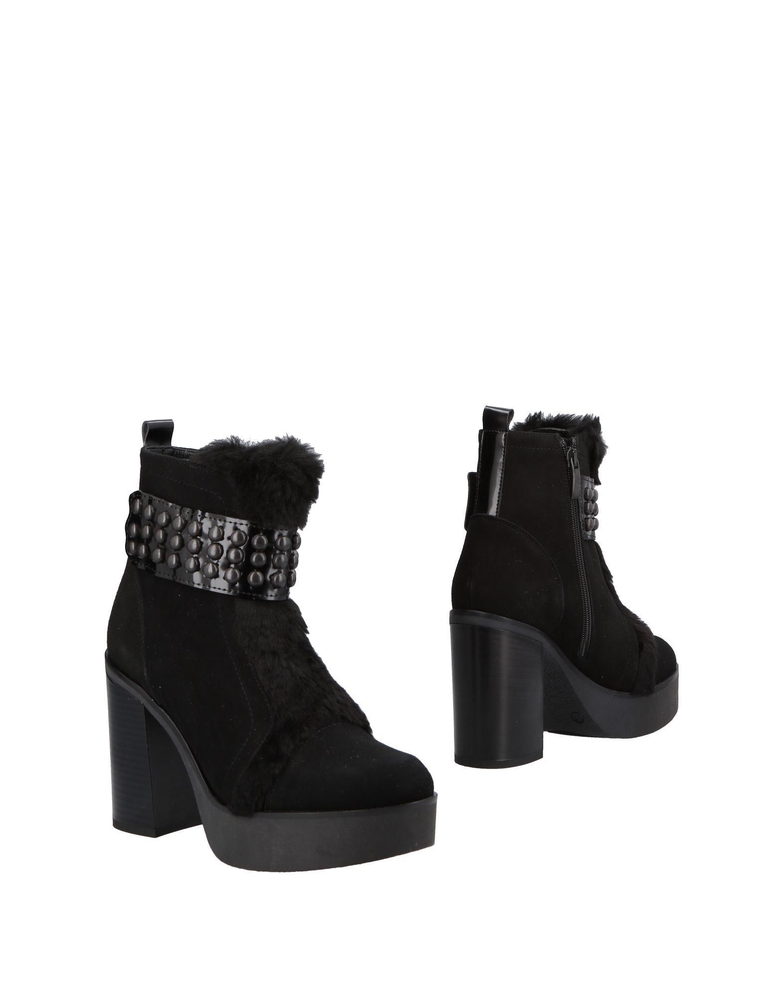 Lorenzo Mari Stiefelette Damen  11488320AT Gute Qualität beliebte Schuhe
