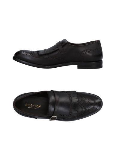 Zapatos con descuento Mocasín Brighton Hombre - Mocasines Brighton - 11488341NN Café