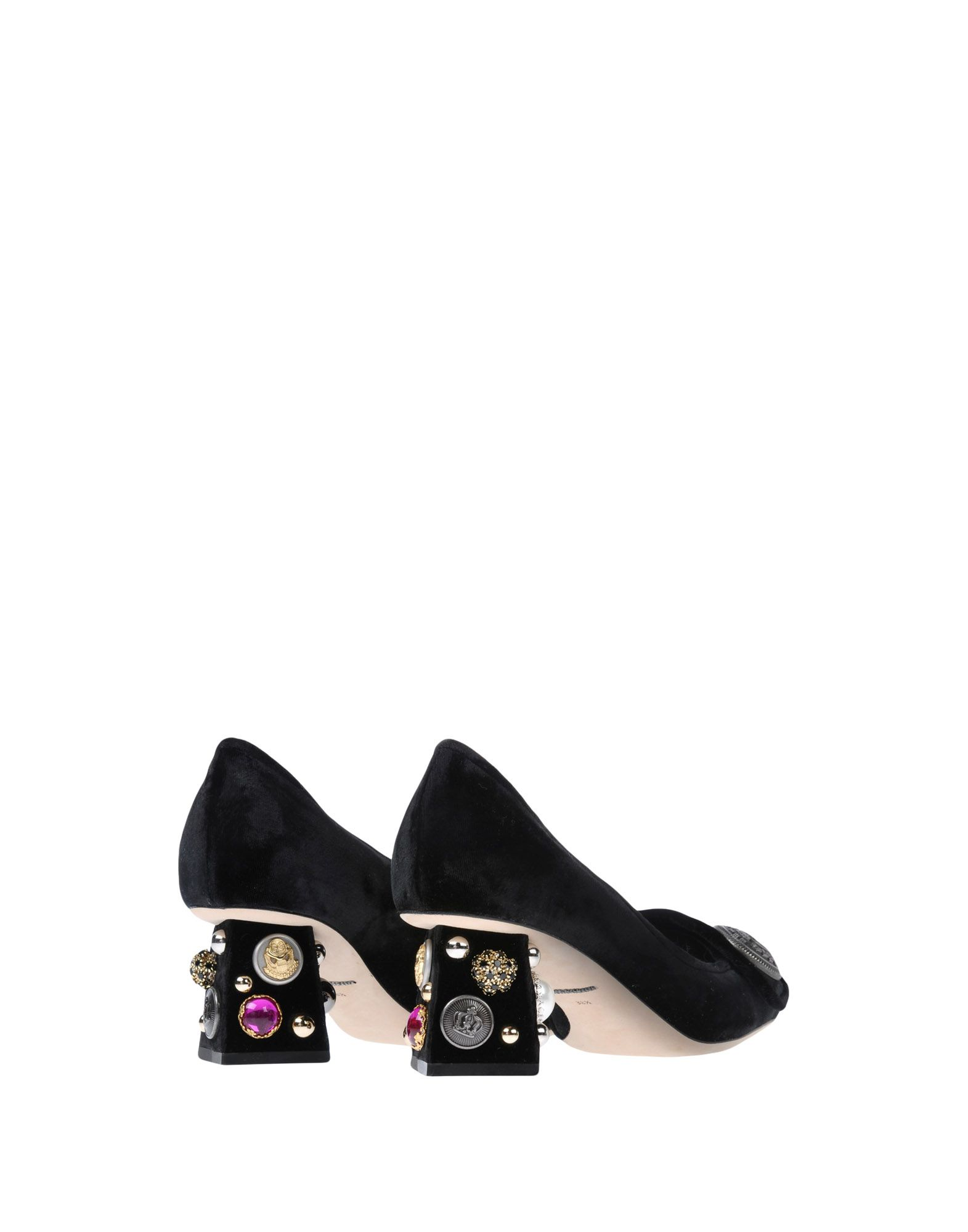 Dolce & Gabbana Pumps Damen Schuhe  11488353CJGünstige gut aussehende Schuhe Damen 5326eb