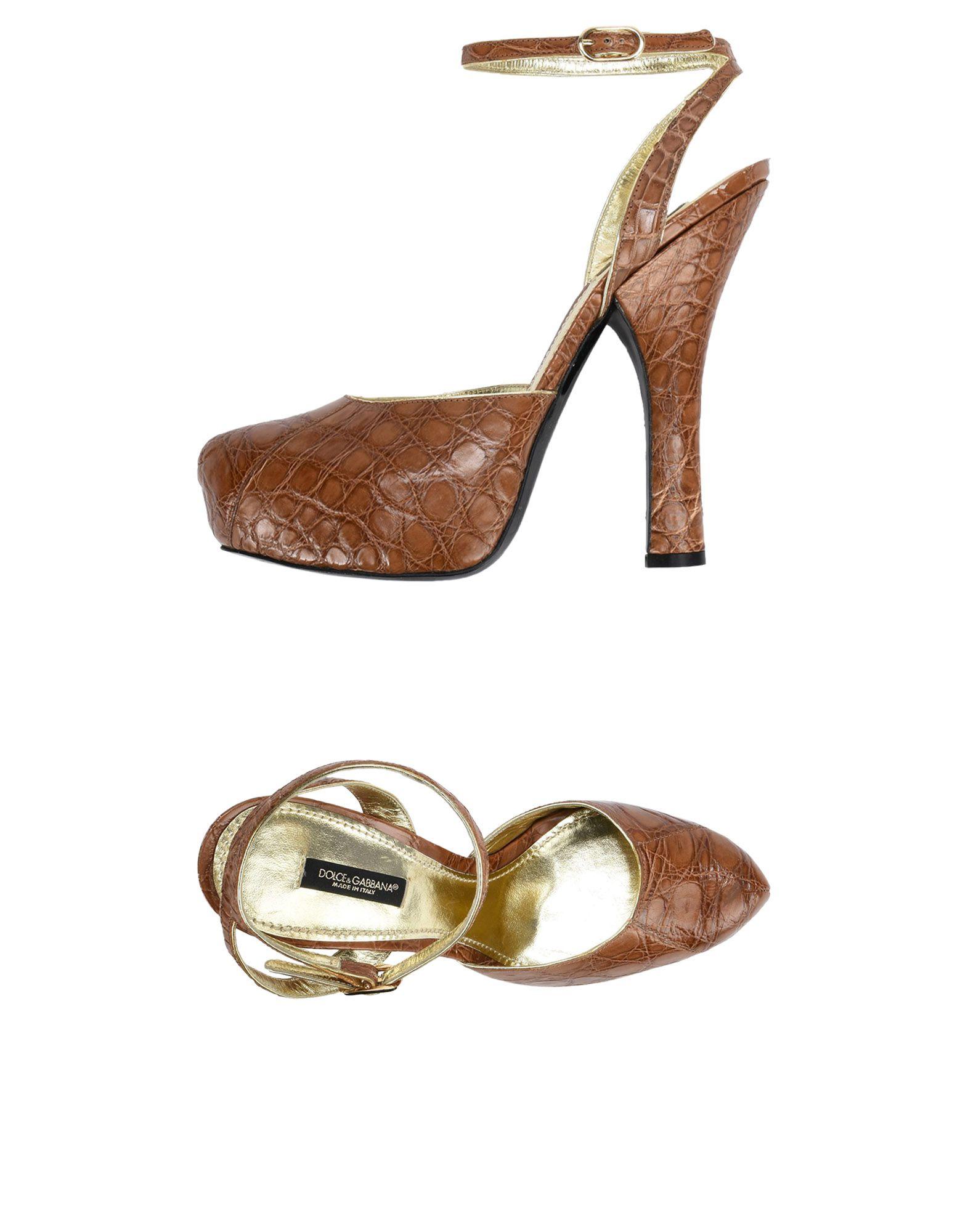 Décolleté Dolce & Gabbana Donna - 11488359KT