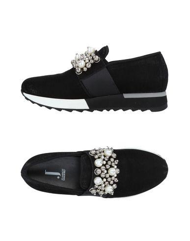 Los hombres zapatos más populares para hombres Los y mujeres Mocasín Jeannot Mujer - Mocasines Jeannot - 11488366AF Negro cd71f3