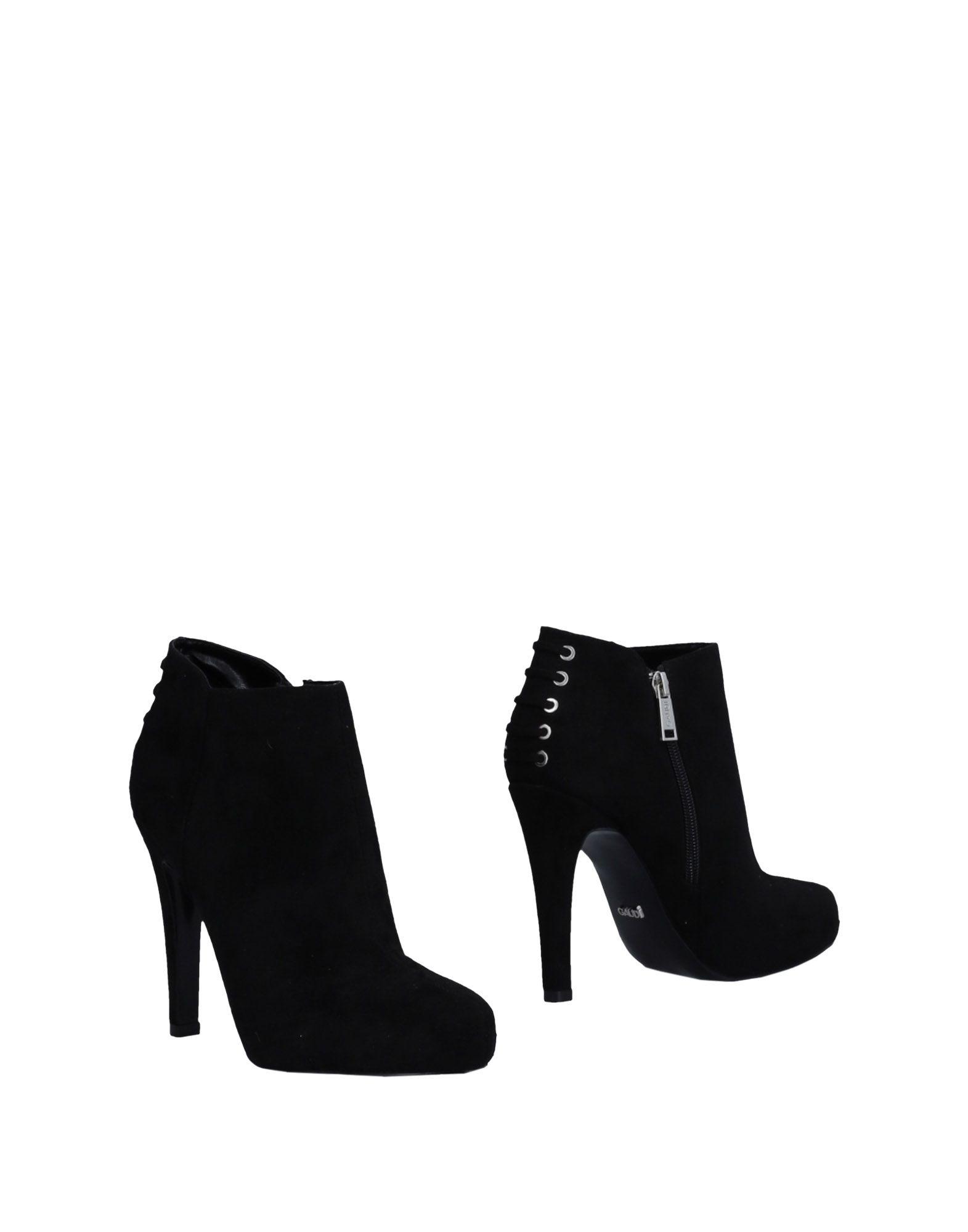 Gaudì Stiefelette Damen  beliebte 11488367XC Gute Qualität beliebte  Schuhe 1c44ca