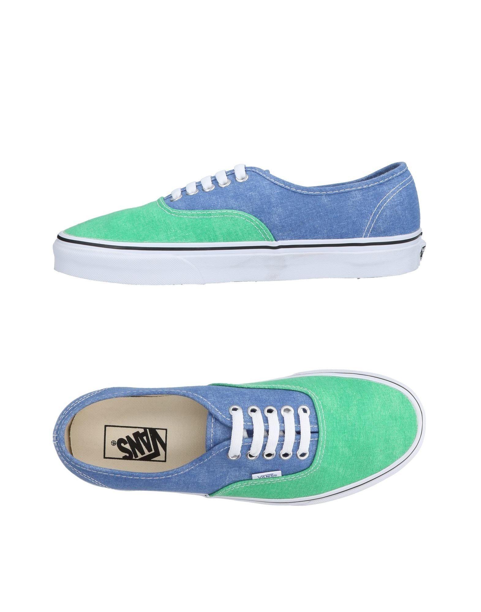 Moda Sneakers Vans Uomo - 11488373AX