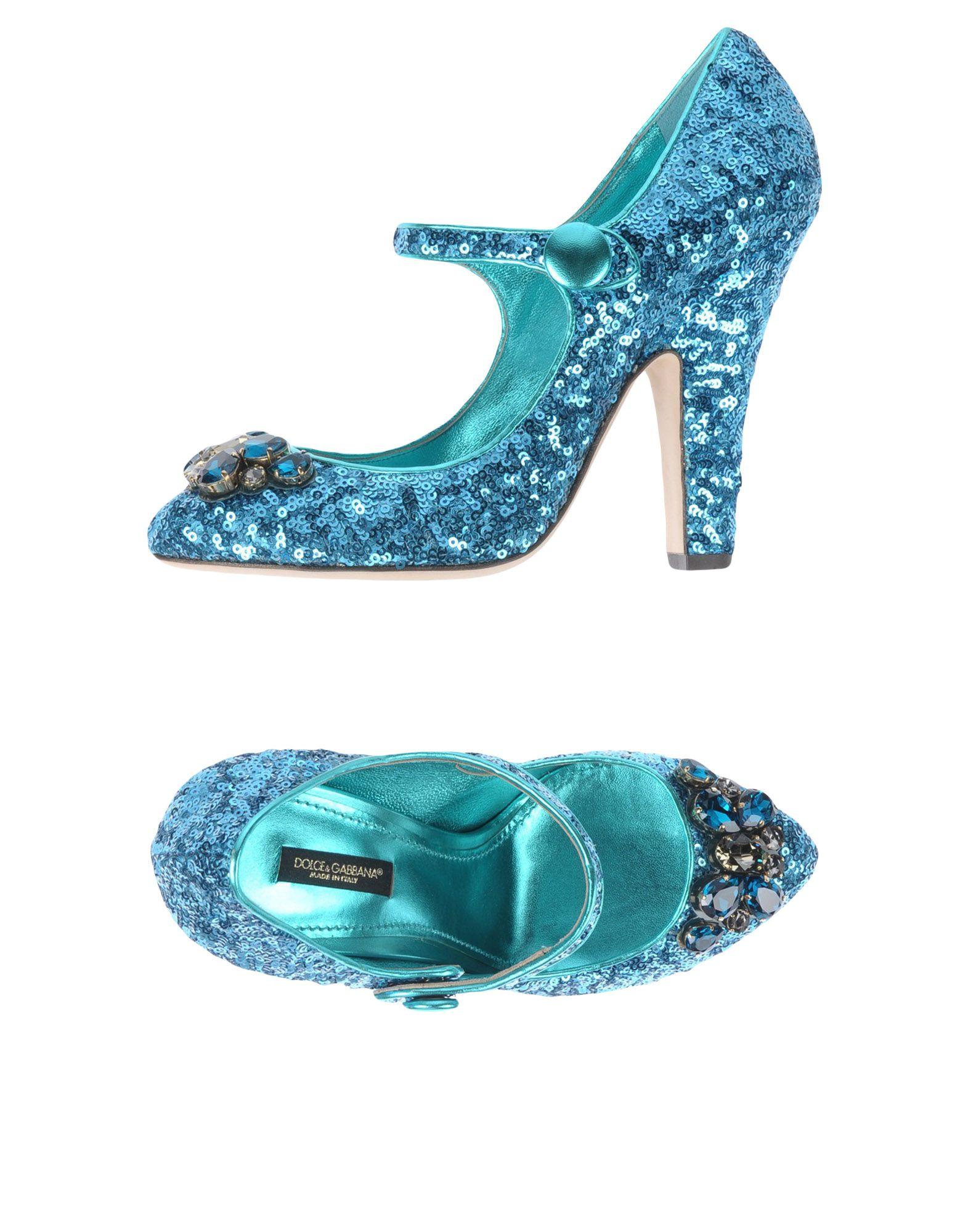 Dolce & Gabbana Pumps Damen  11488383TT Neue Schuhe