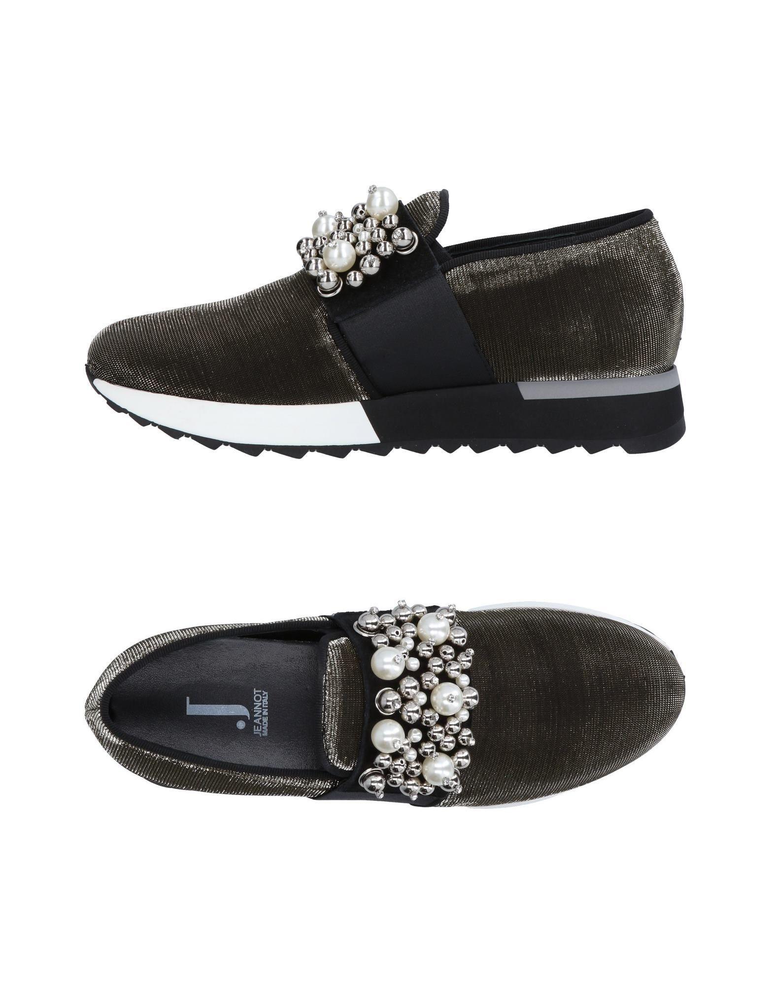 Haltbare Mode billige Schuhe Jeannot Mokassins Damen  11488393AW Heiße Schuhe