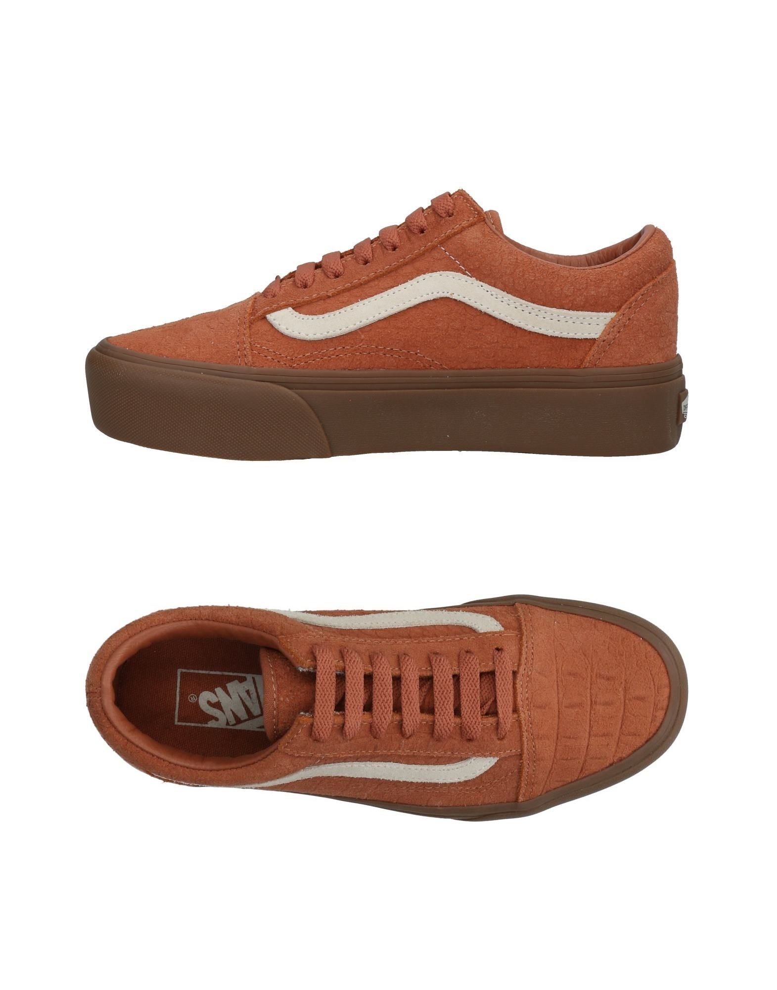 Moda Sneakers Vans Vans Sneakers Donna - 11488394TM b8e4ff