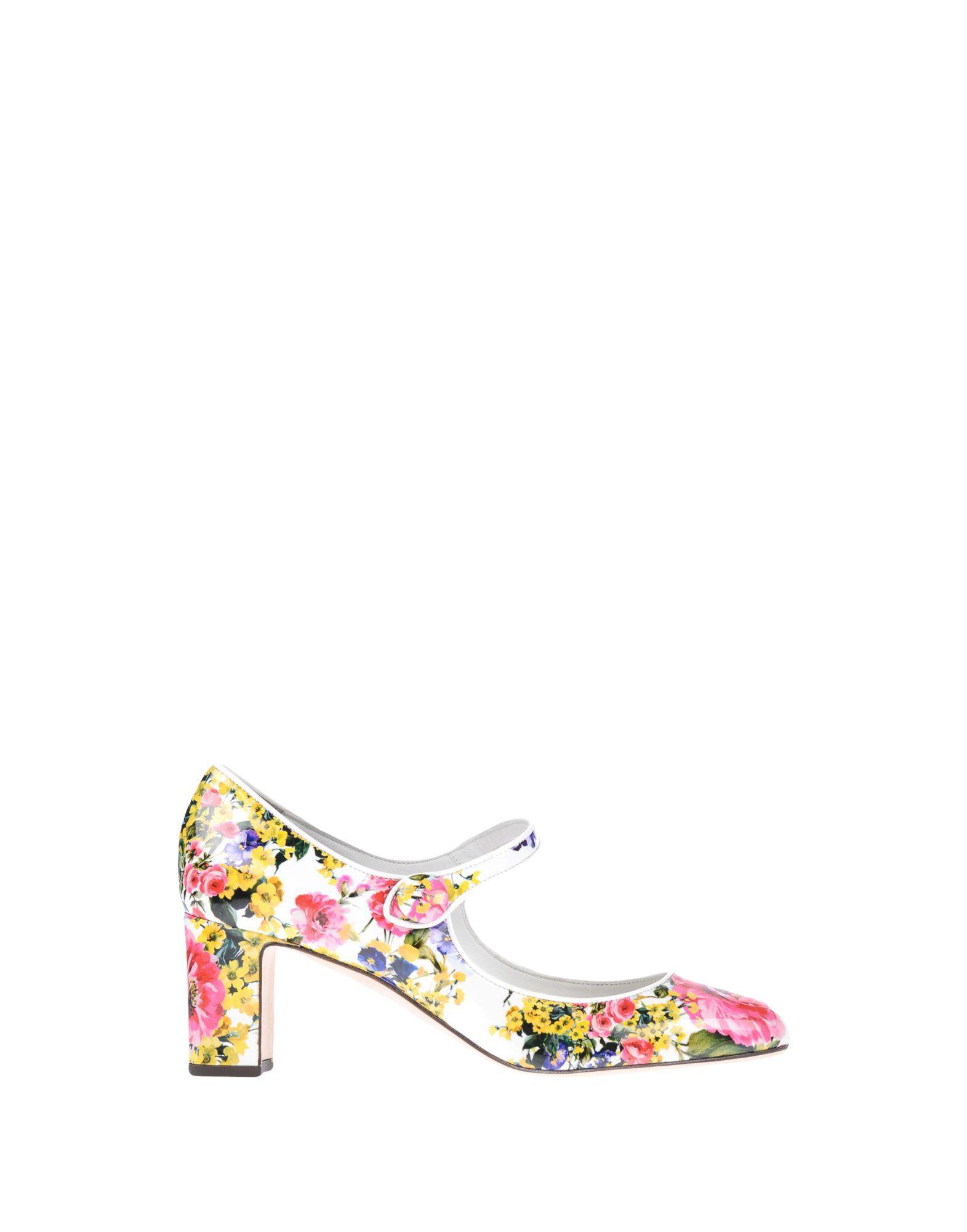 Dolce & Gabbana Pumps Damen  11488398GG 11488398GG 11488398GG Neue Schuhe 130cae