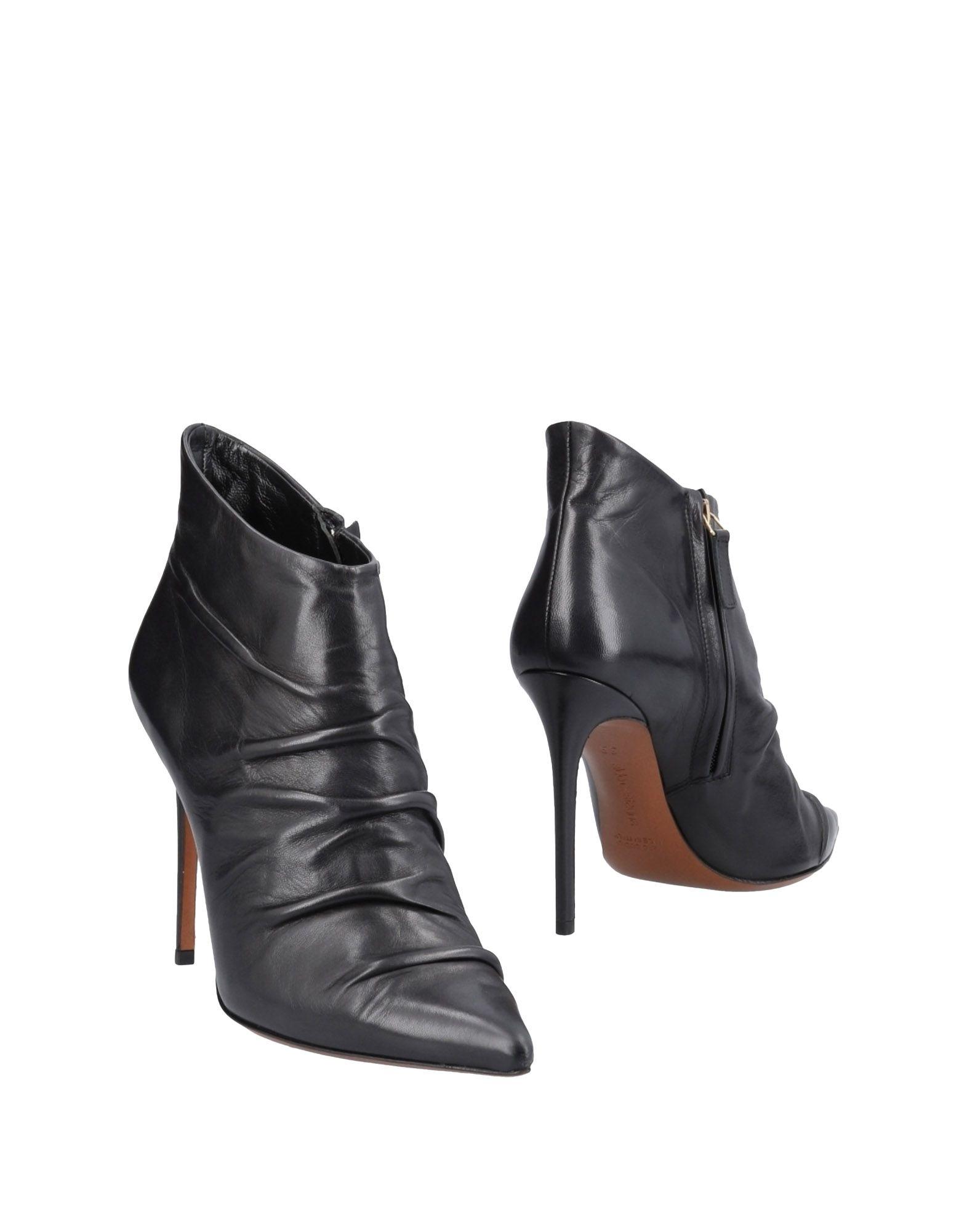 Gut um billige Schuhe zu tragenAldo Castagna Stiefelette Damen 11488403WG