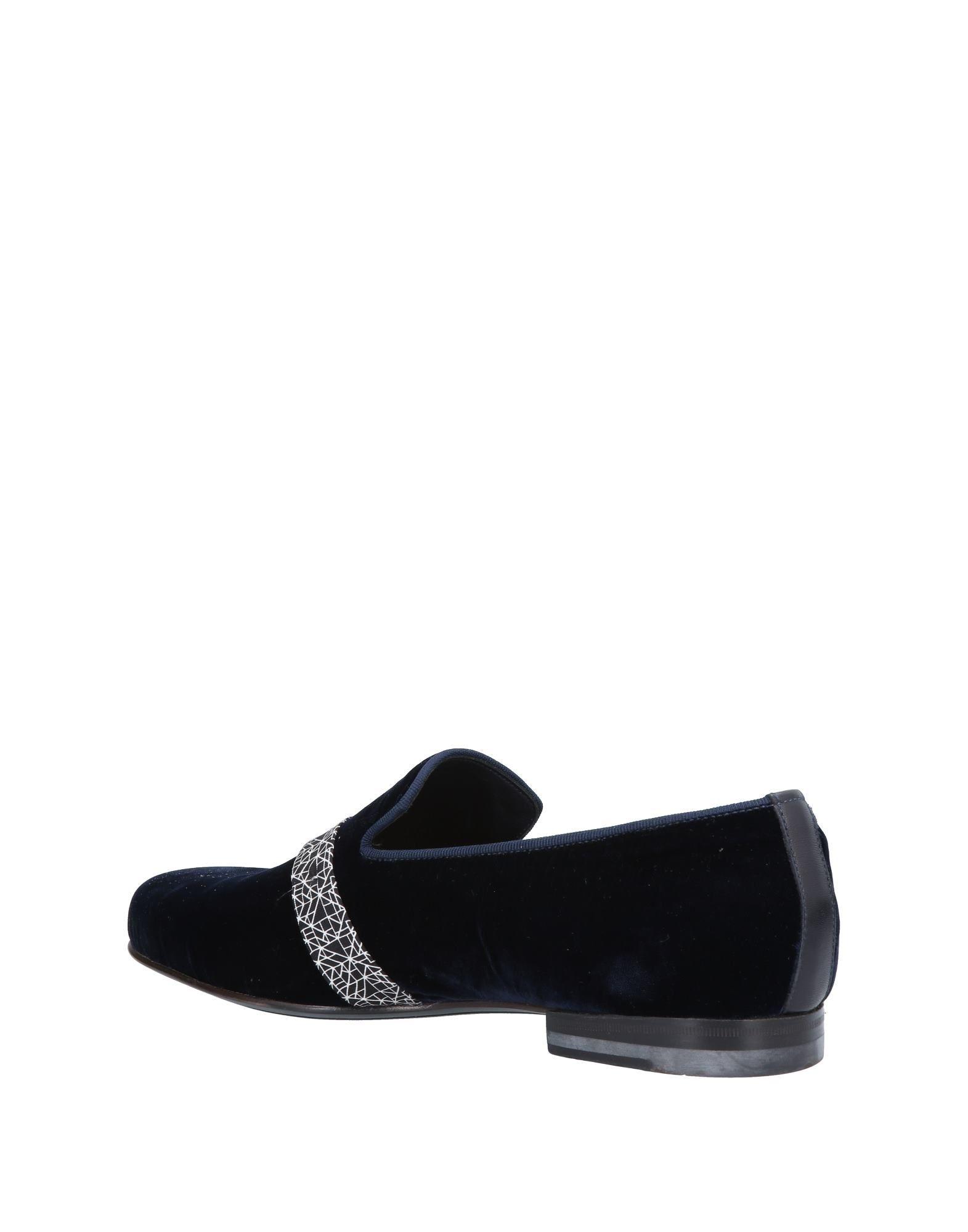 Santoni Mokassins Gute Herren  11488414QM Gute Mokassins Qualität beliebte Schuhe dbbd3d
