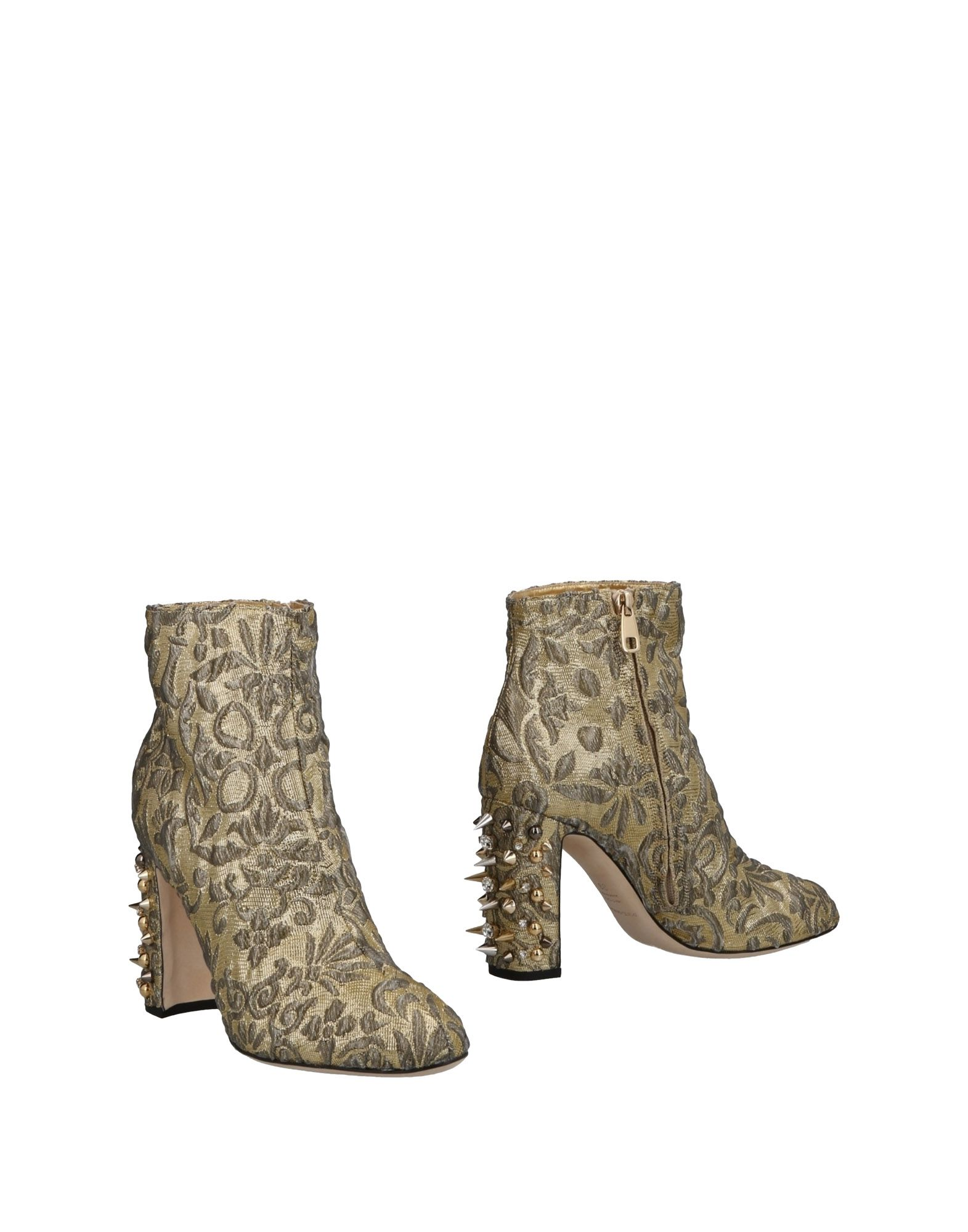 Stivaletti Dolce & Gabbana Donna - 11488424DX