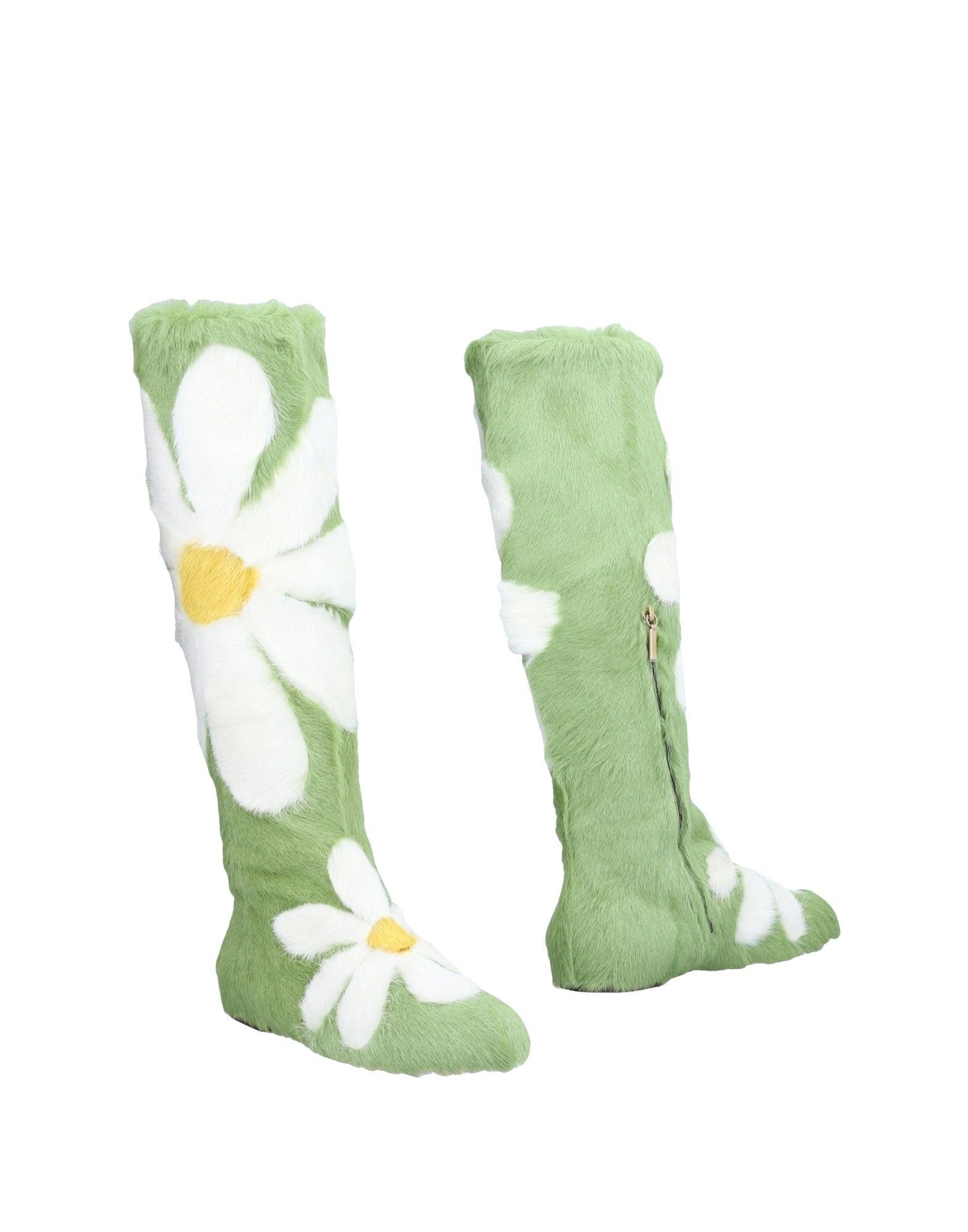 Dolce & Gabbana Neue Stiefel Damen  11488426BU Neue Gabbana Schuhe d52160