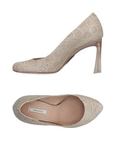 Casual salvaje Zapato De Salón Tiziano Fratini Mujer - Salones Tiziano Fratini - 11502752FC Negro