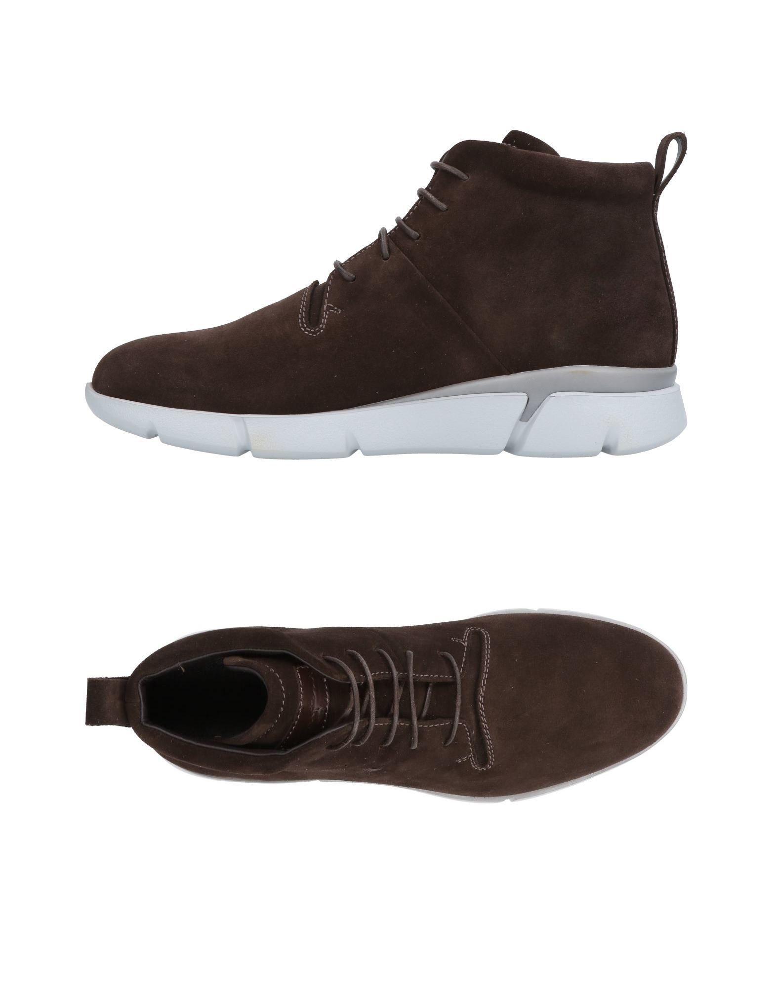 Santoni Sneakers Herren  11488441TE Gute Qualität beliebte Schuhe
