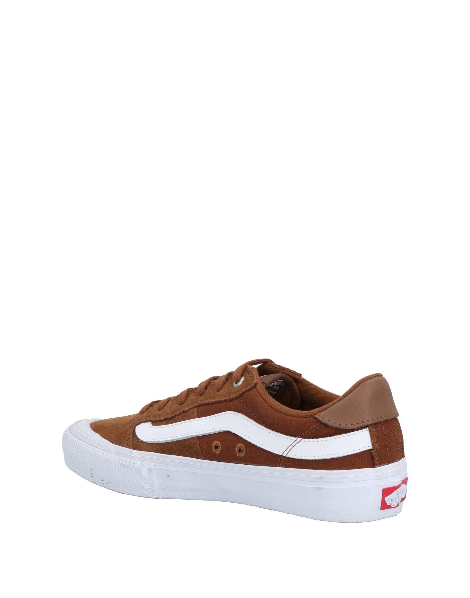 Vans Vans  Sneakers Herren  11488444PV 32d2e4