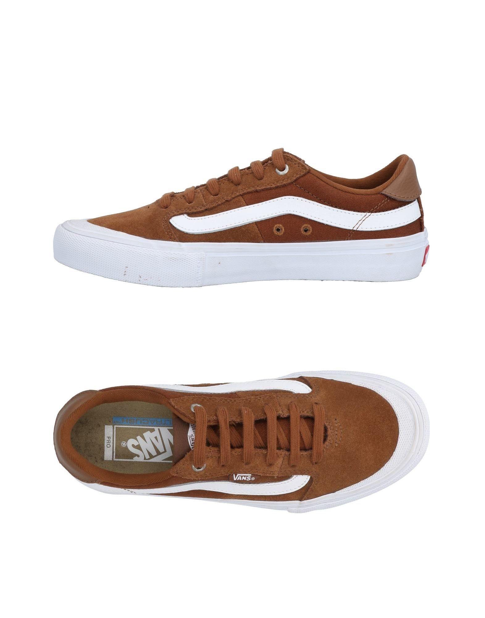 Sneakers Vans Uomo - 11488444PV elegante