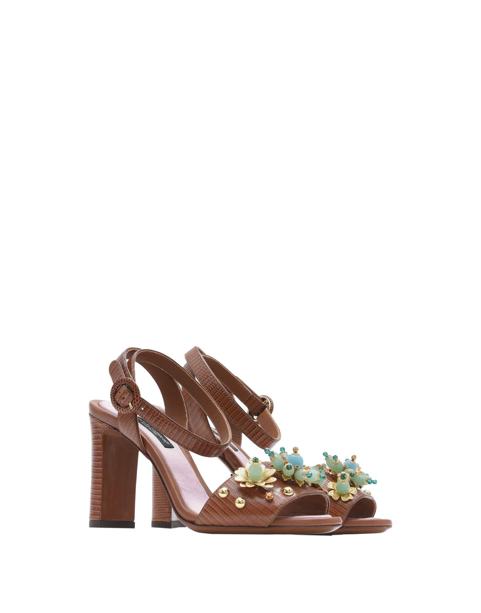 Dolce & 11488445WKGünstige Gabbana Sandalen Damen  11488445WKGünstige & gut aussehende Schuhe 96360f