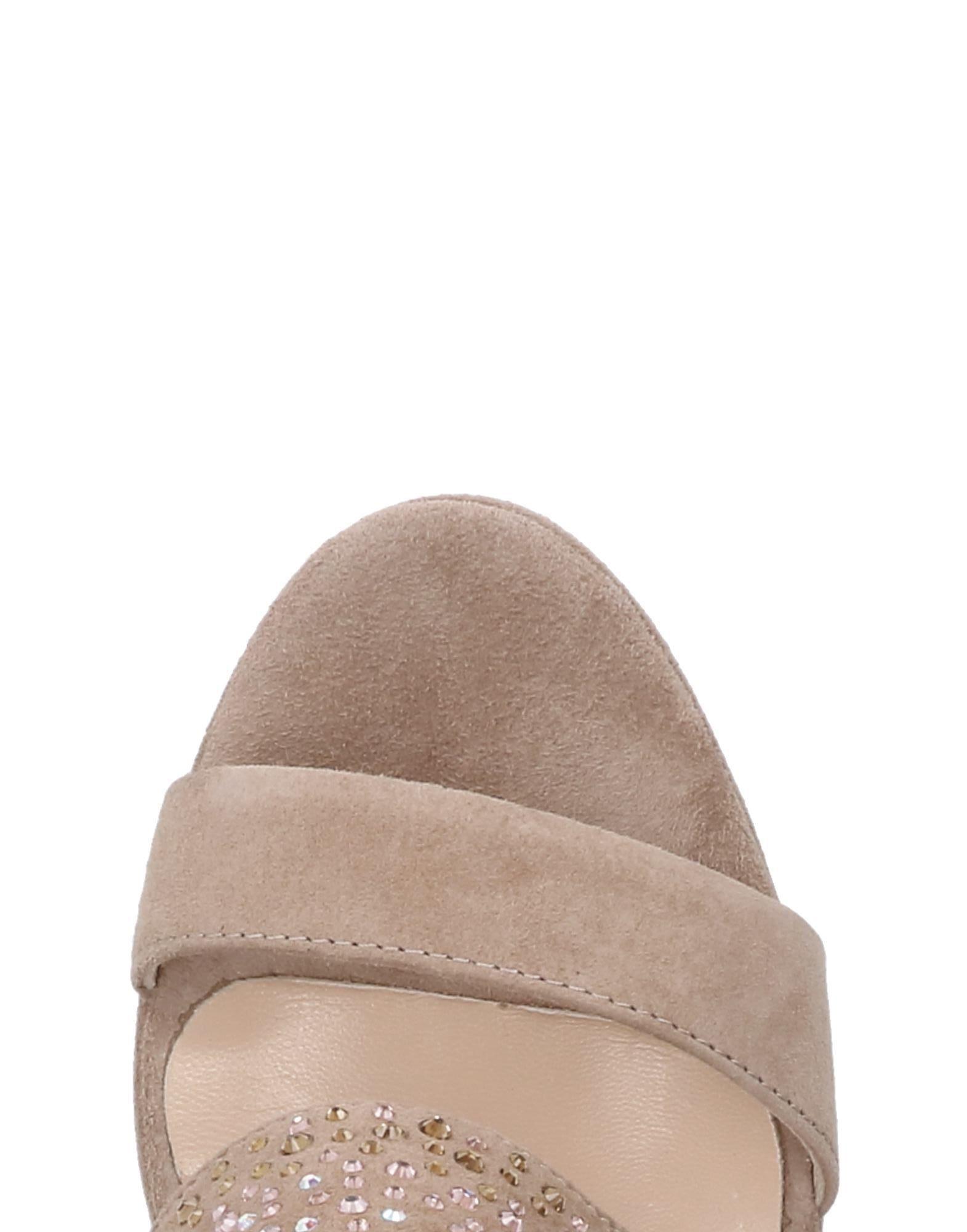 Andrea Morelli Sandalen Damen Gute  11488461FM Gute Damen Qualität beliebte Schuhe 18b2c4