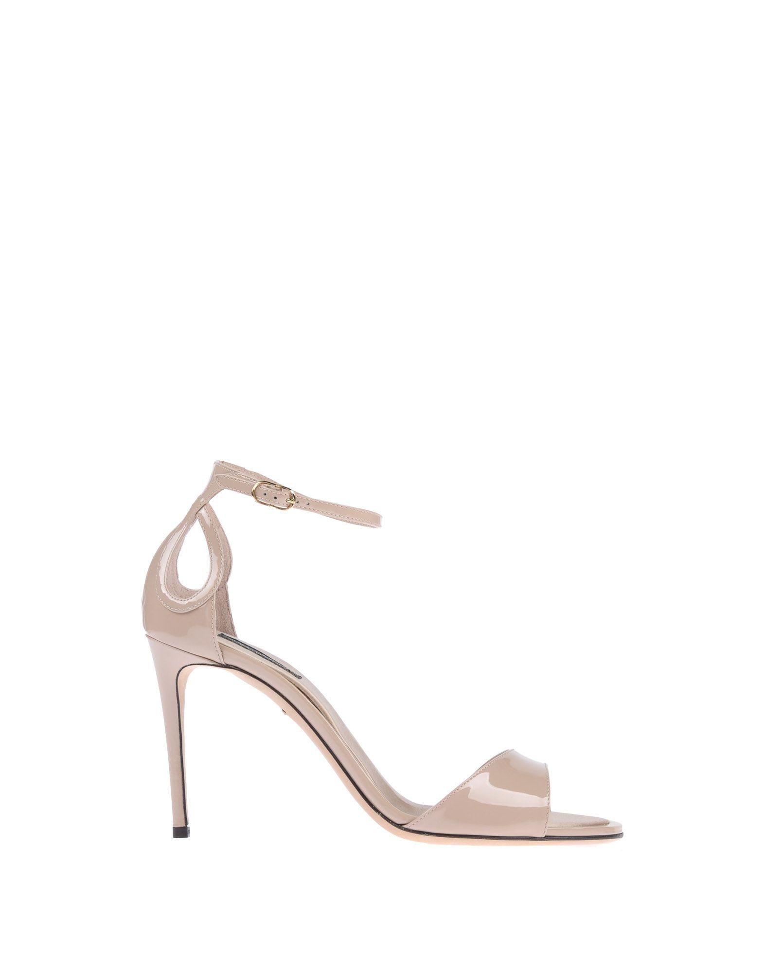 Dolce & Gabbana Sandalen Damen  11488463WI Neue Schuhe
