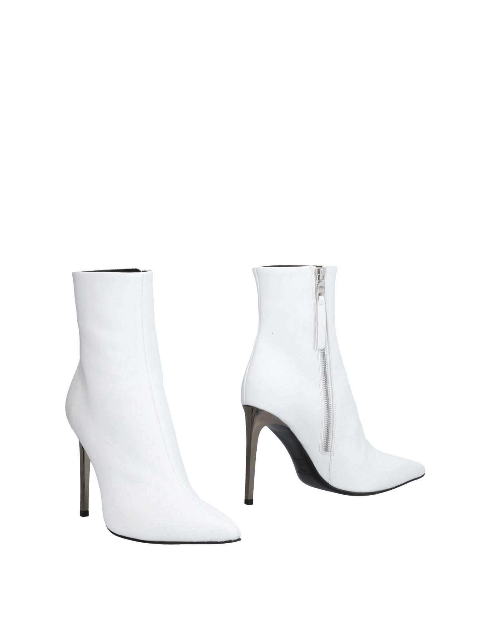 Rag  & Bone Stiefelette Damen  Rag 11488464HBGünstige gut aussehende Schuhe 92df79