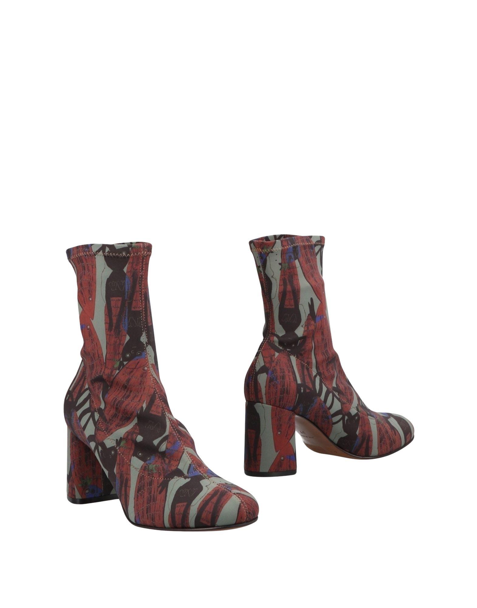 Stilvolle Stilvolle Stilvolle billige Schuhe L' Autre Chose Stiefelette Damen  11488488TL b55065