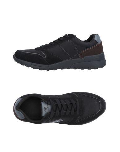 modelo más vendido de la la la marcaZapatillas Montefiori Hombre - Zapatillas Montefiori Negro d5ffc1