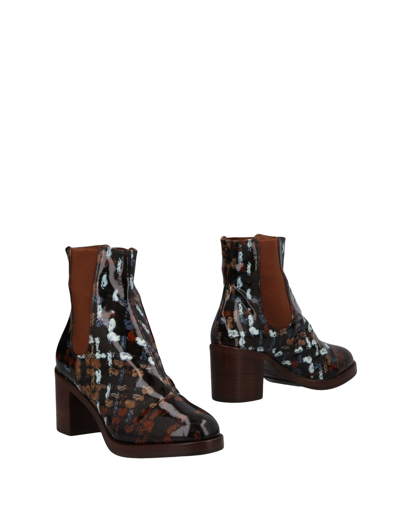 Dolce Damen & Gabbana Chelsea Boots Damen Dolce  11488490SNGünstige gut aussehende Schuhe 724fea
