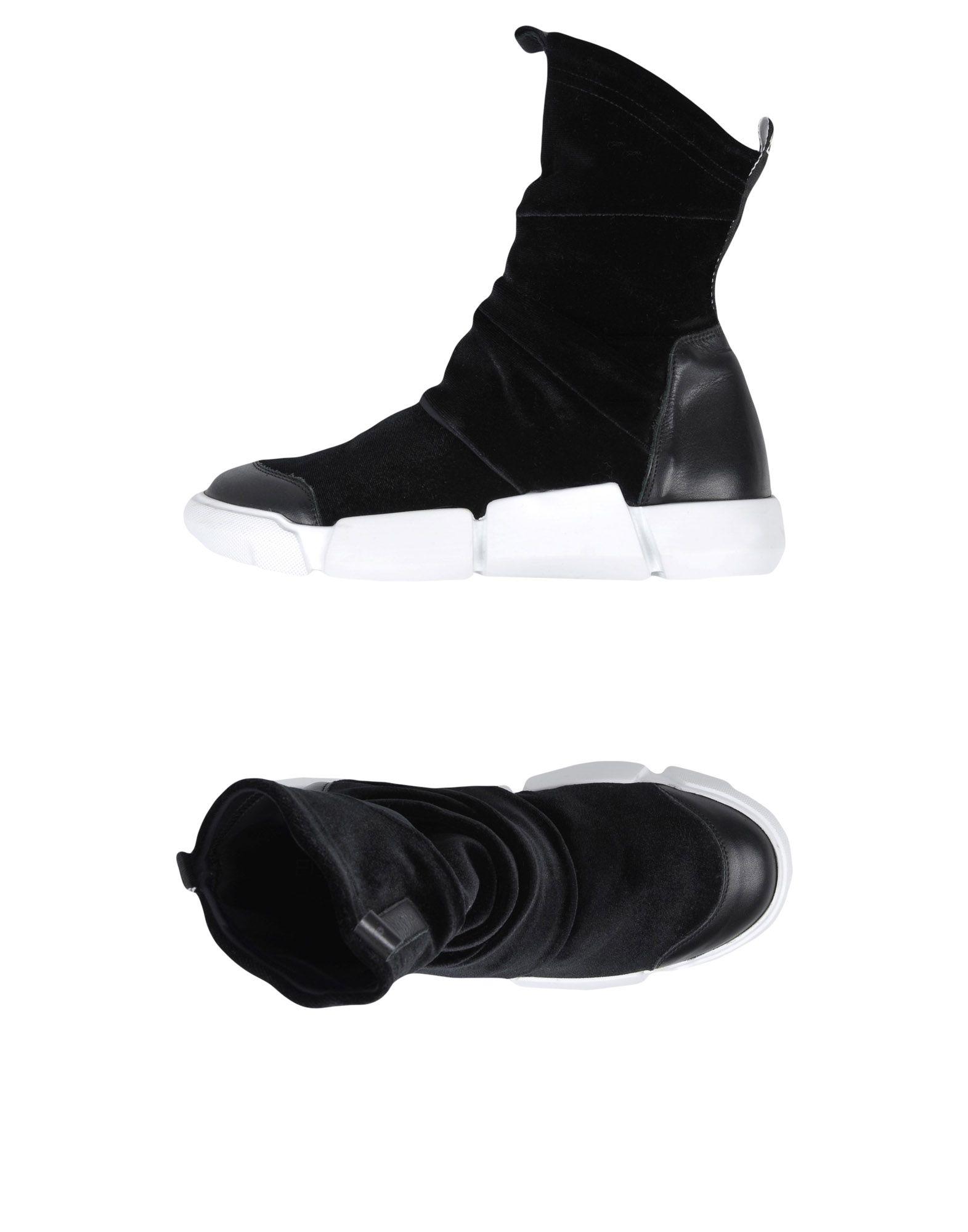 Elena Iachi Sneakers Damen  11488496MNGut aussehende strapazierfähige Schuhe