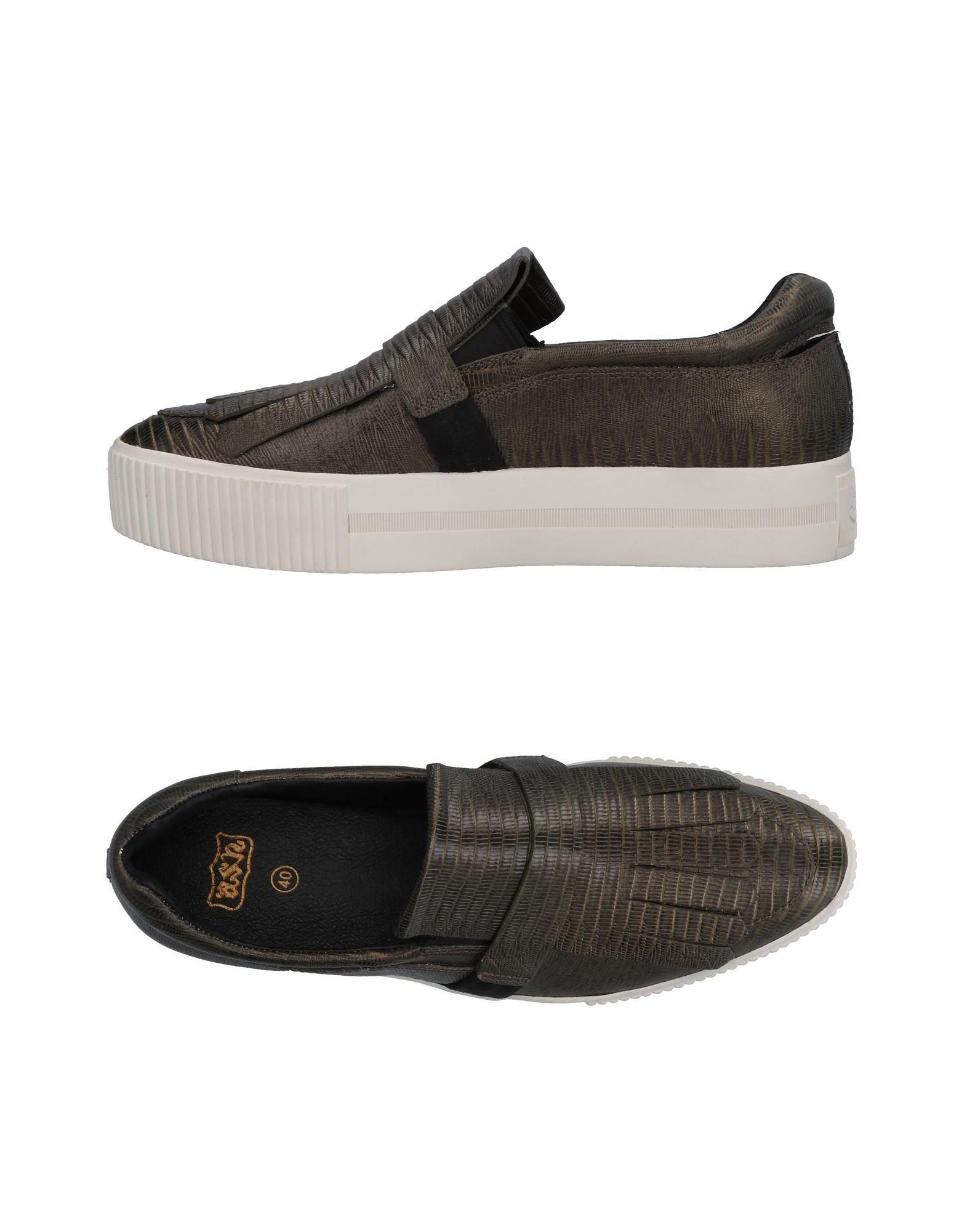 Gut um billige Schuhe zu tragenAsh Mokassins Damen  11488497CE