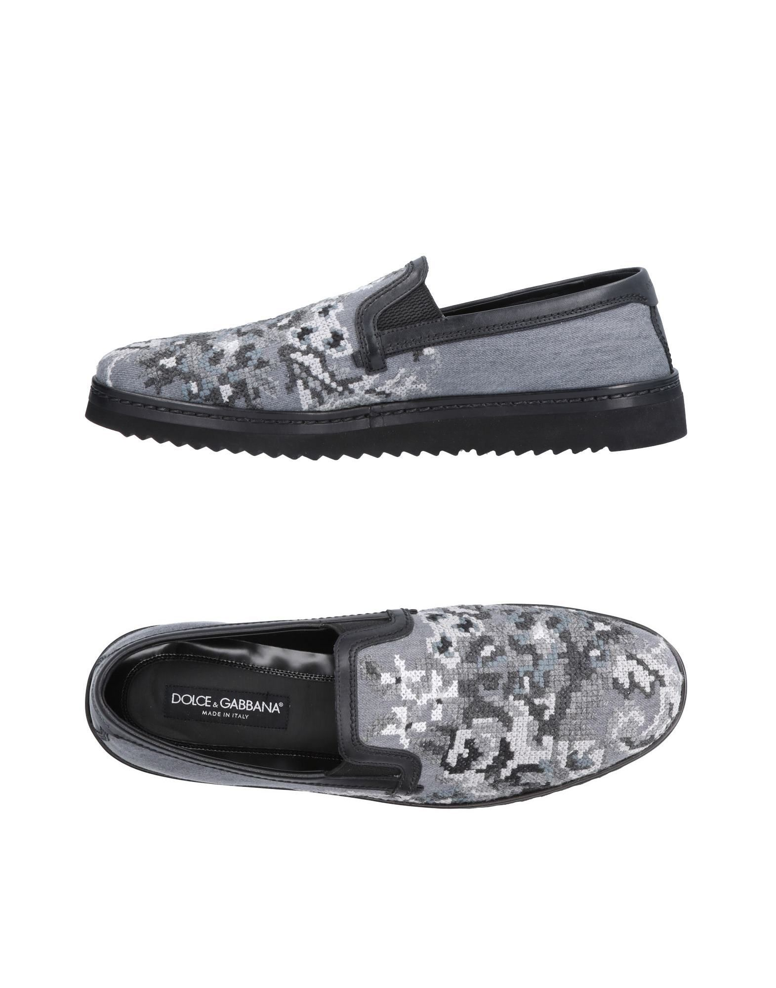 Dolce & Gabbana Sneakers Herren  11488498DL Gute Qualität beliebte Schuhe