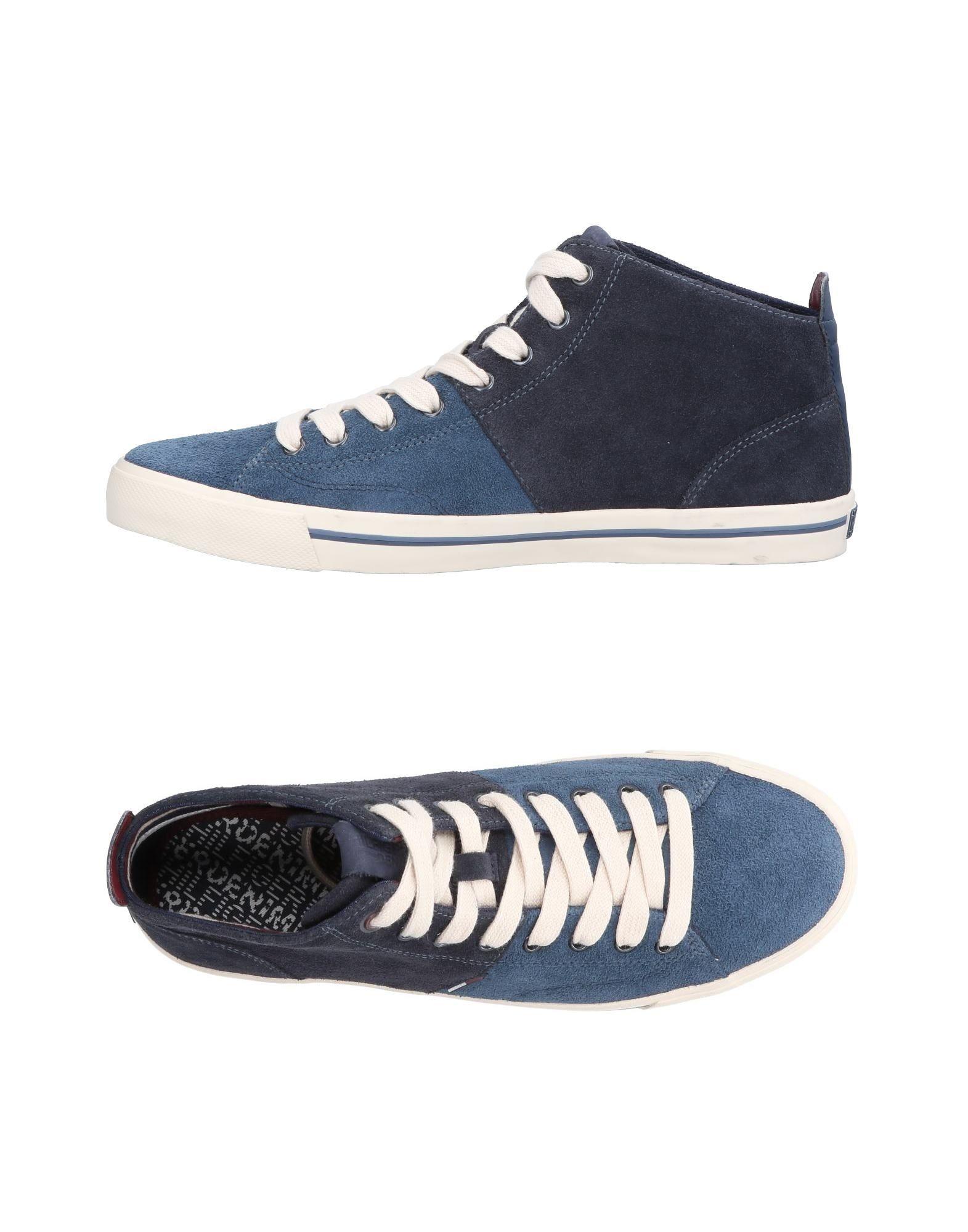 Rabatt echte Schuhe Tommy Hilfiger Sneakers Herren  11488512XO