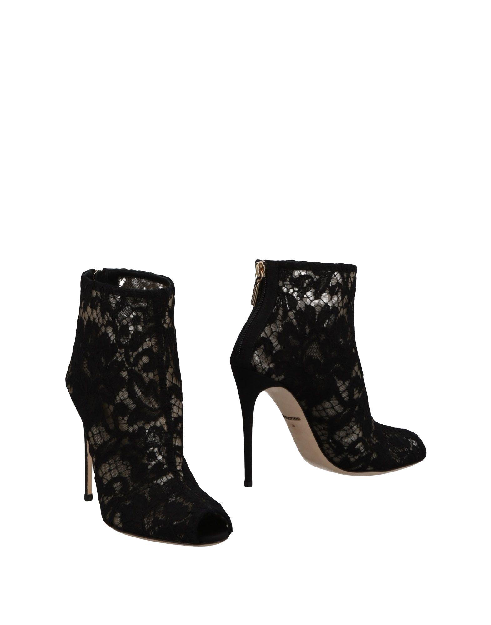 Dolce & Gabbana Stiefelette Damen Schuhe  11488515ASGünstige gut aussehende Schuhe Damen 6269f9