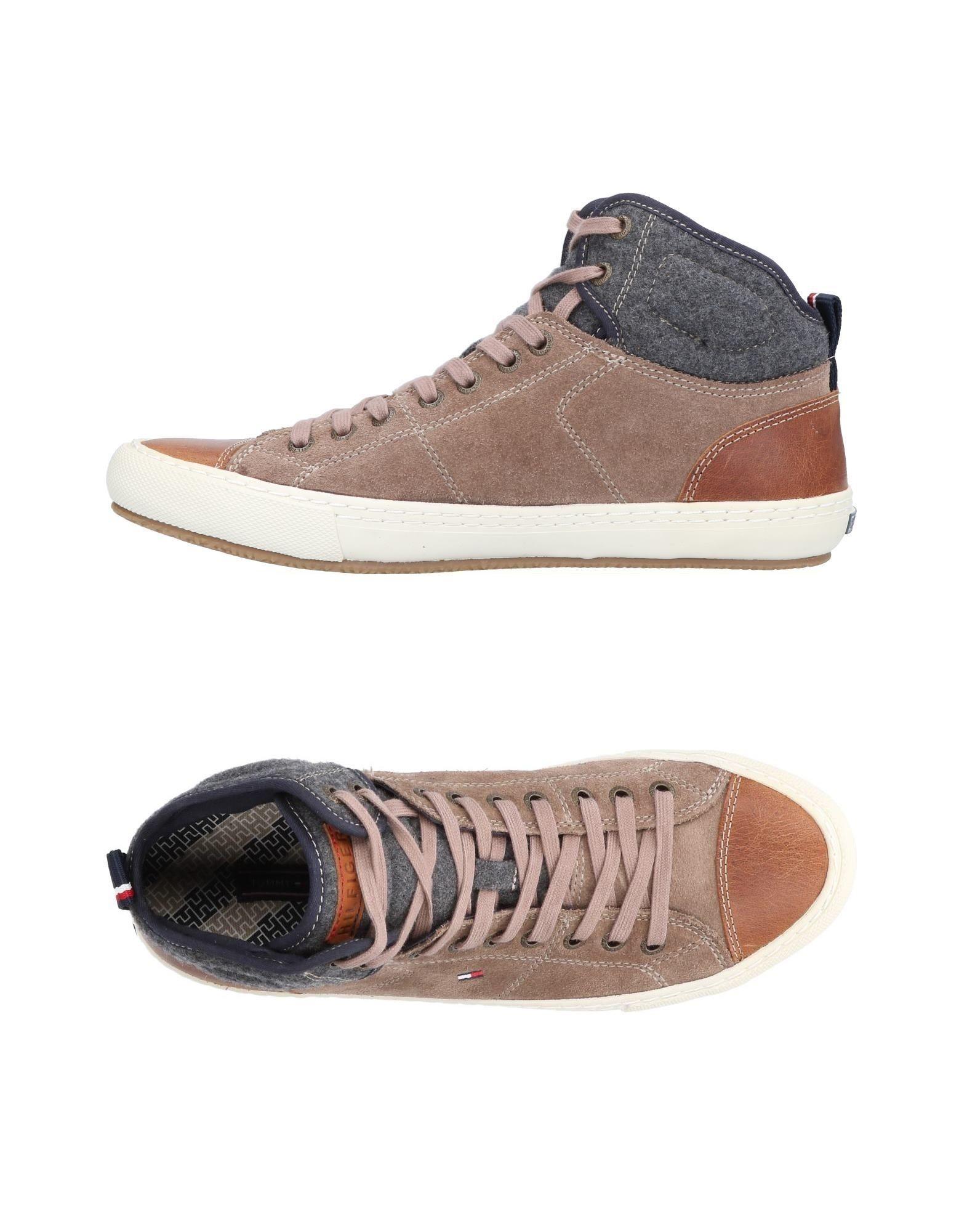 Tommy Hilfiger Sneakers Herren  11488516AF