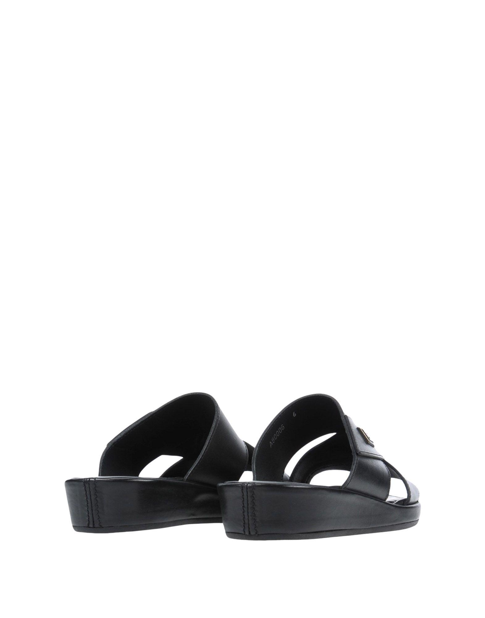 Dolce & Gabbana Sandalen Herren  11488517ST Gute Qualität beliebte Schuhe