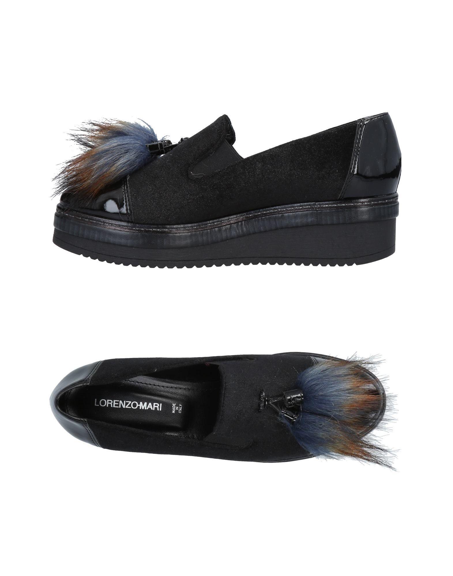Sneakers Lorenzo Mari Donna - 11488534PN