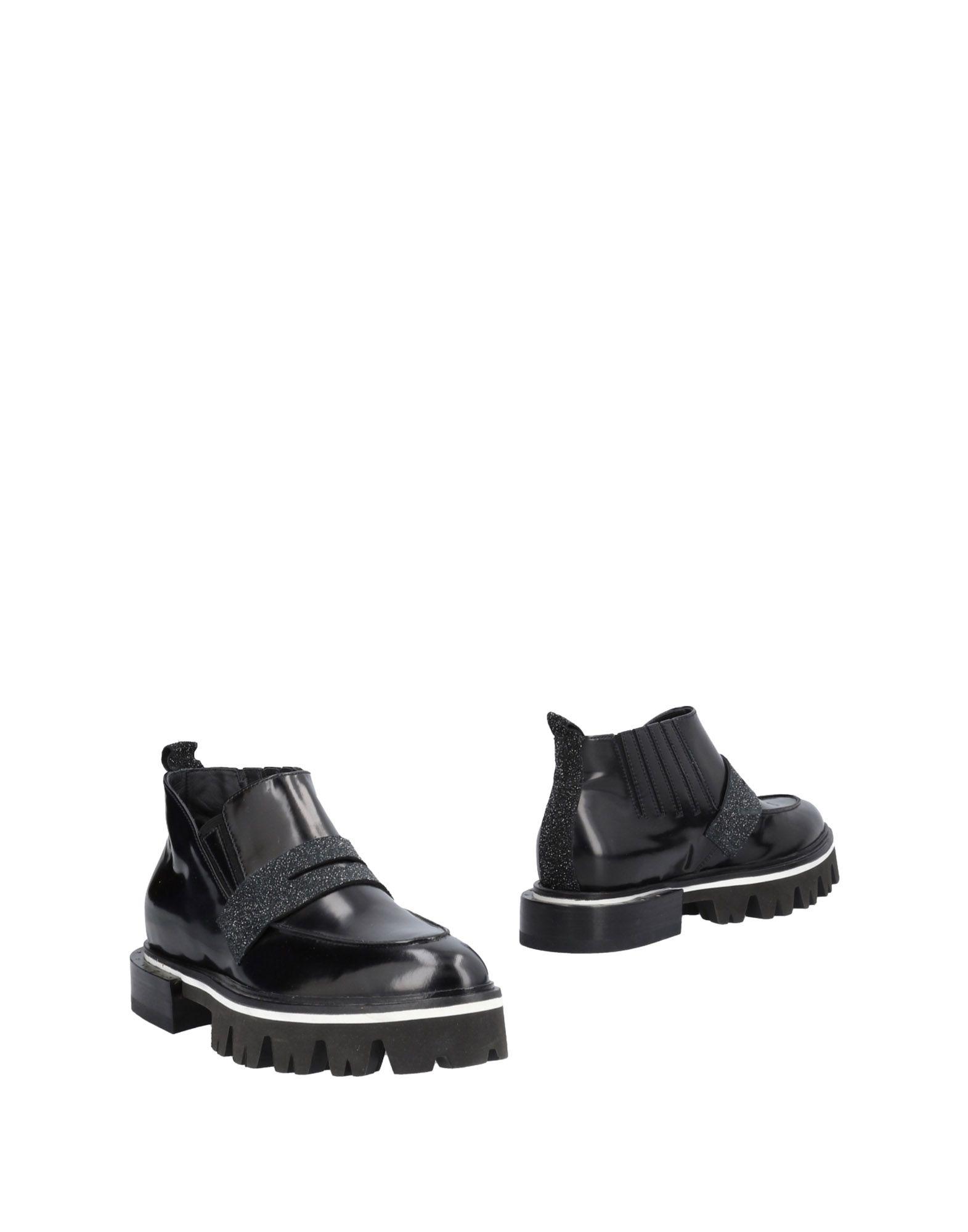 Alberto Guardiani Stiefelette Damen  11488539SLGut aussehende strapazierfähige Schuhe