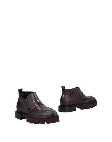 ALBERTO GUARDIANI - Ankle boot
