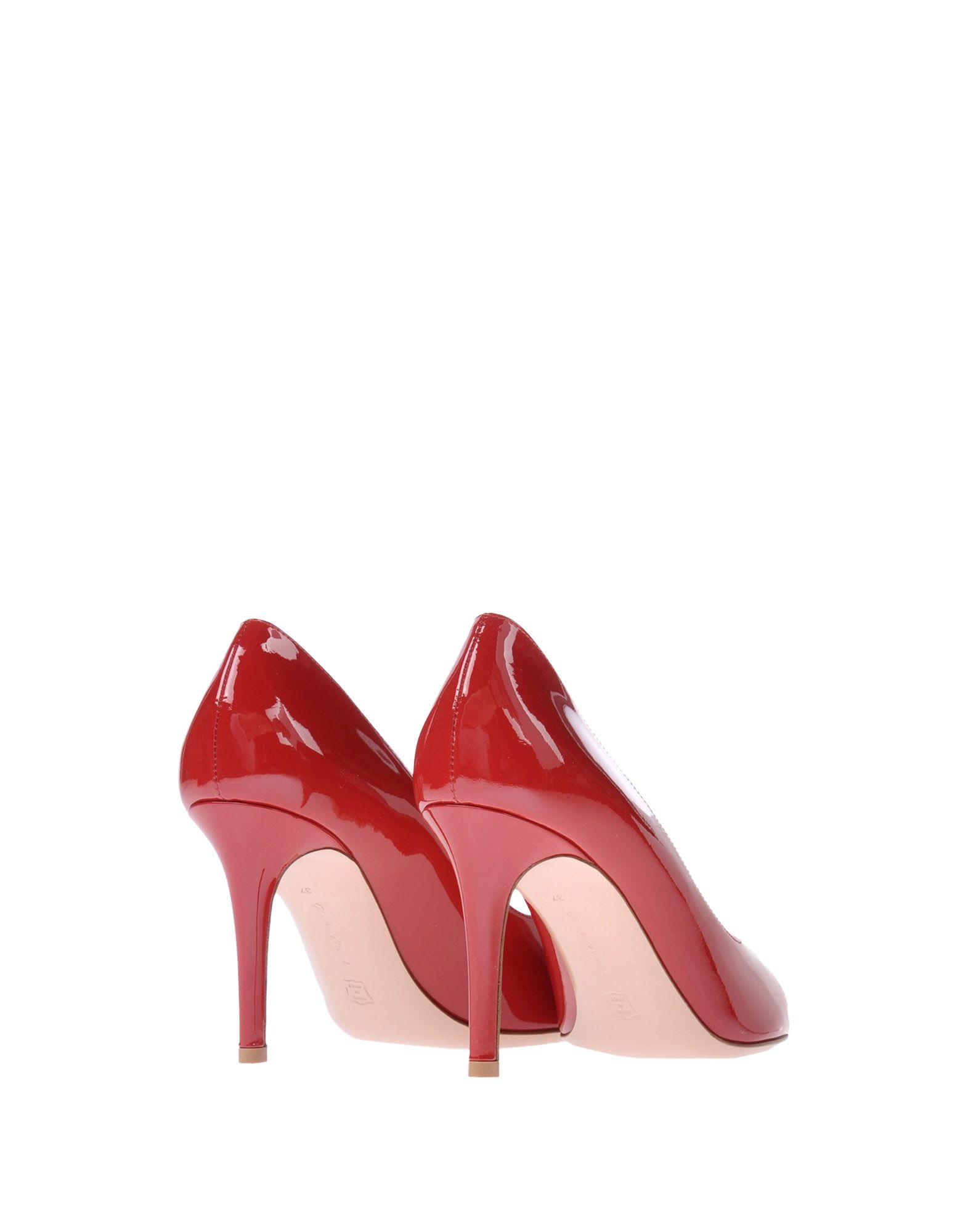 Gianvito Rossi gut Pumps Damen  11488578MLGünstige gut Rossi aussehende Schuhe fb3fc5