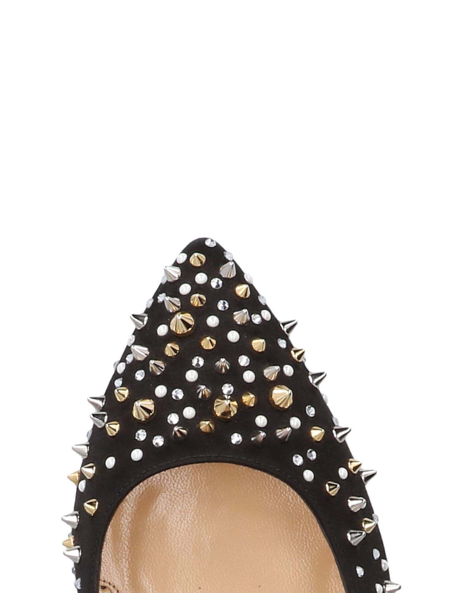 Charlotte 11488580WUGünstige Olympia Pumps Damen  11488580WUGünstige Charlotte gut aussehende Schuhe 946d53