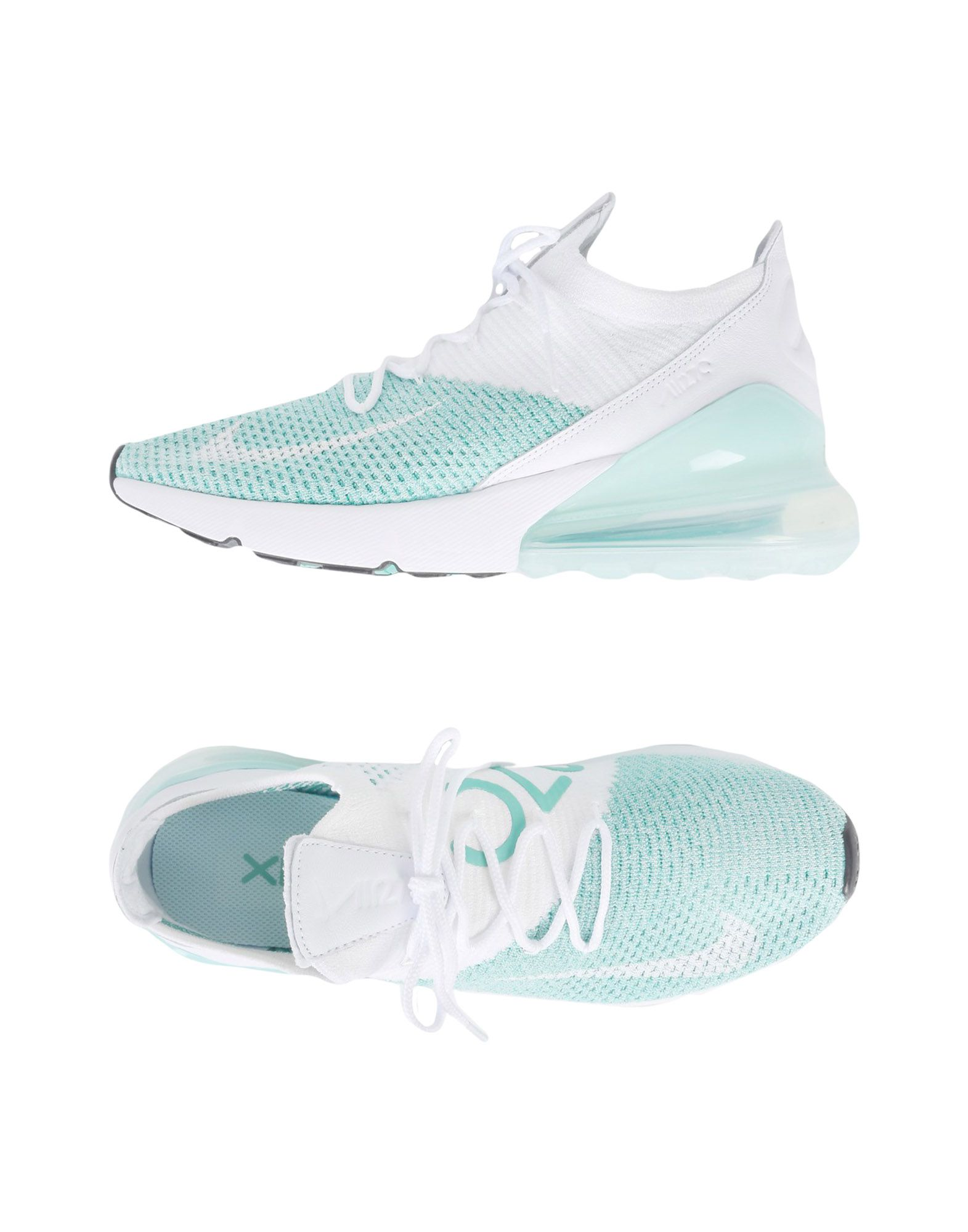 Sneakers Nike W Air Max 270 Flyknit - Donna - 11488602RO
