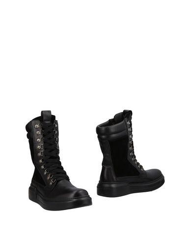 Zapatos con descuento Botín Savio Barbato Barbato Hombre - Botines Savio Barbato Barbato - 11488610TU Negro 17eb03