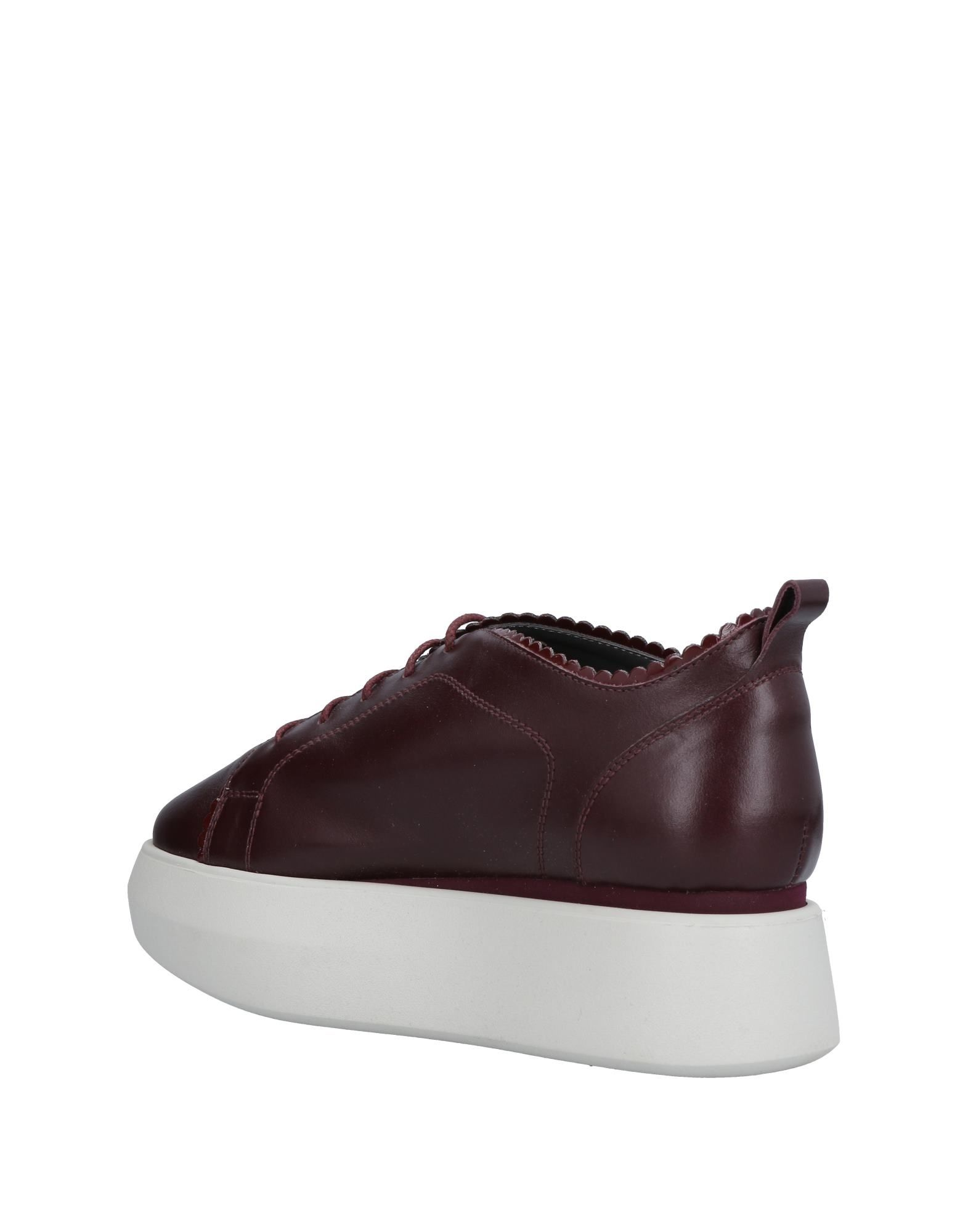 Stilvolle Guardiani billige Schuhe Alberto Guardiani Stilvolle Sneakers Damen  11488611TR a473f6