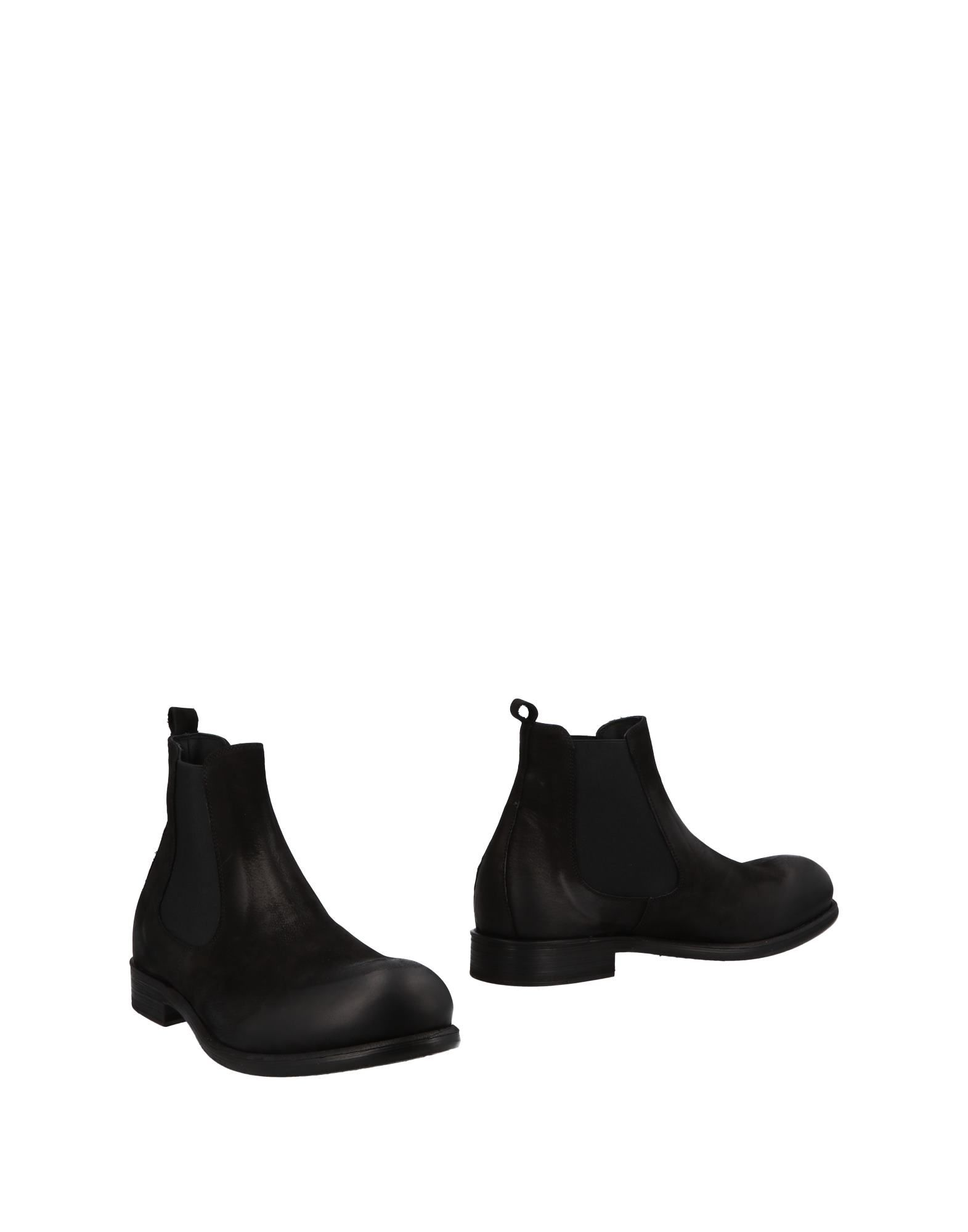 Rabatt echte Schuhe Savio Barbato Stiefelette Herren  11488617PL