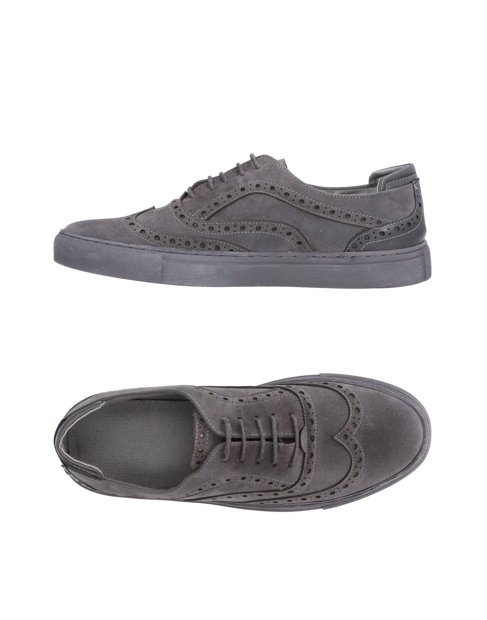 Rabatt echte Schuhe Montefiori Sneakers Herren  11488623VH