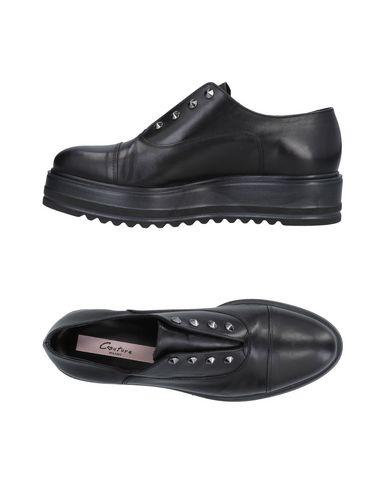 Zapatos casuales salvajes Mocasín Couture Mujer - Negro Mocasines Couture - 11488643TC Negro - f40c41